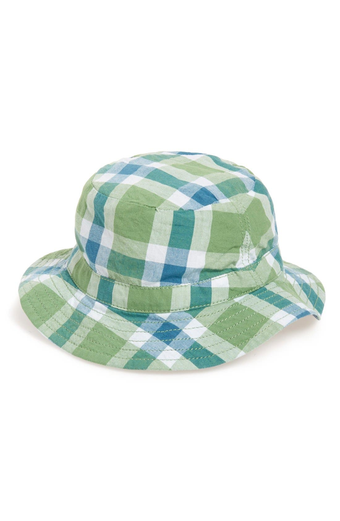 Reversible Bucket Hat,                             Main thumbnail 2, color,