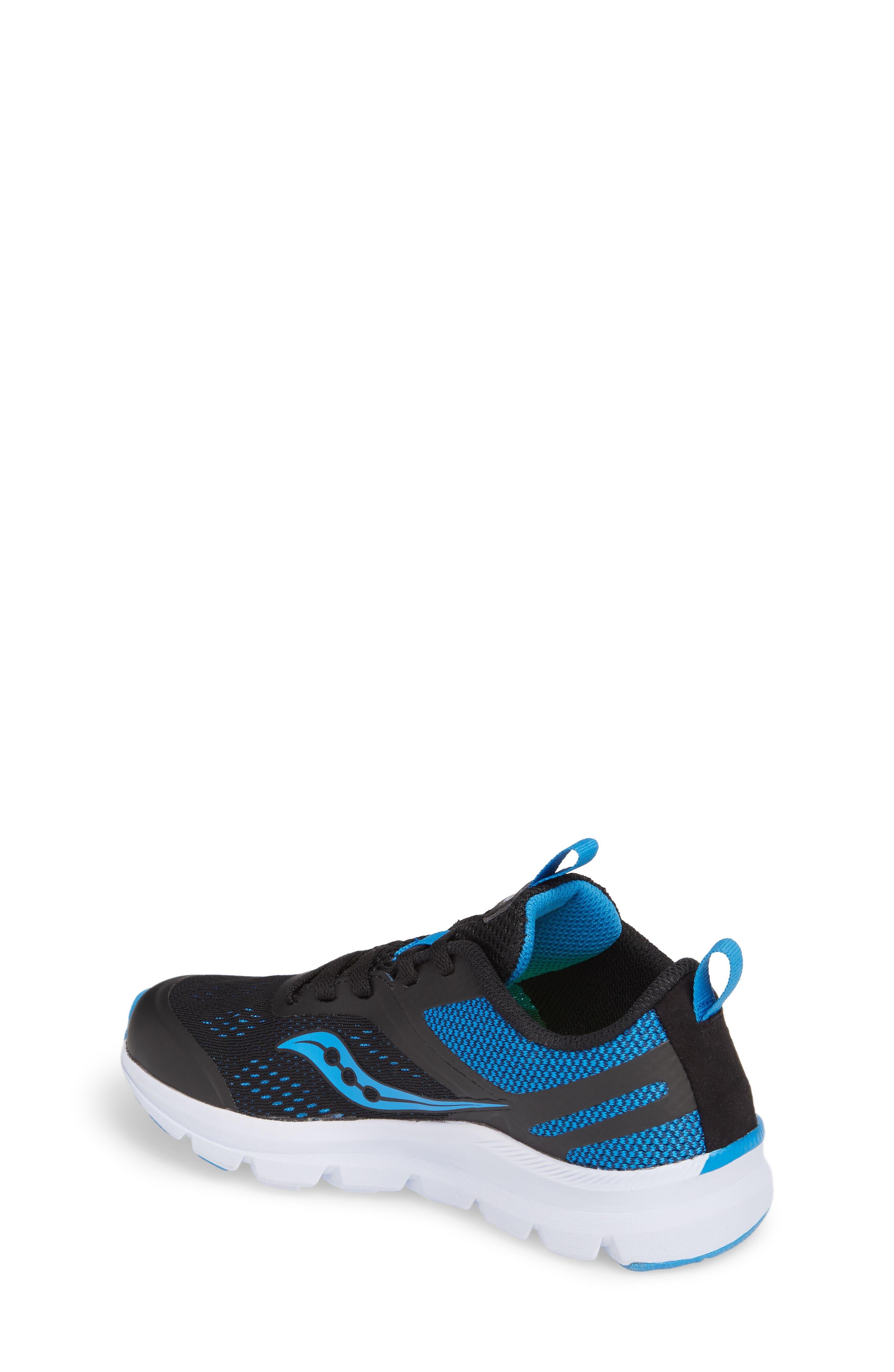 Liteform Miles Sneaker,                             Alternate thumbnail 2, color,                             001