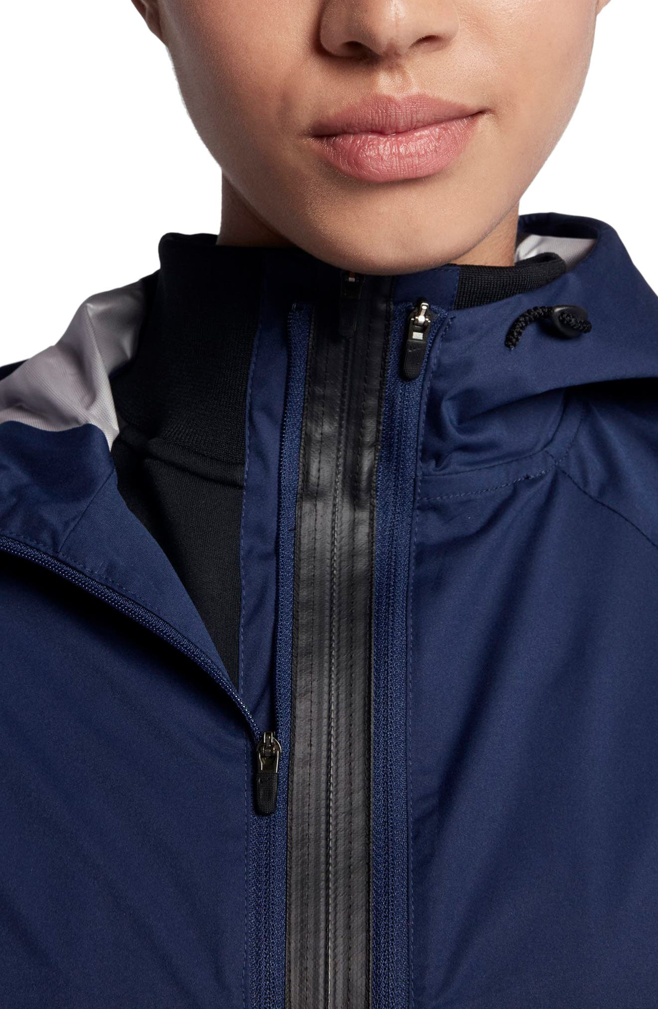 Therma Shield 2-in-1 Training Jacket,                             Alternate thumbnail 6, color,                             429