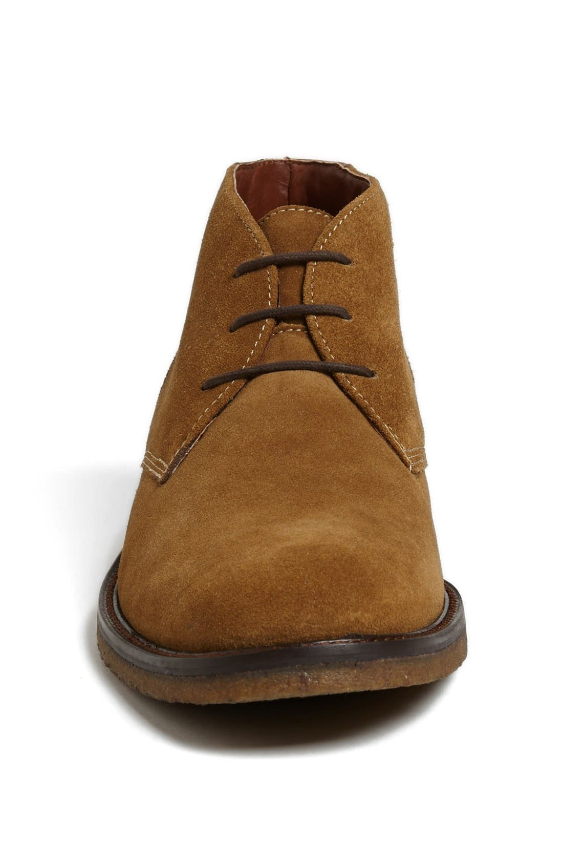 'Copeland' Suede Chukka Boot,                             Alternate thumbnail 34, color,