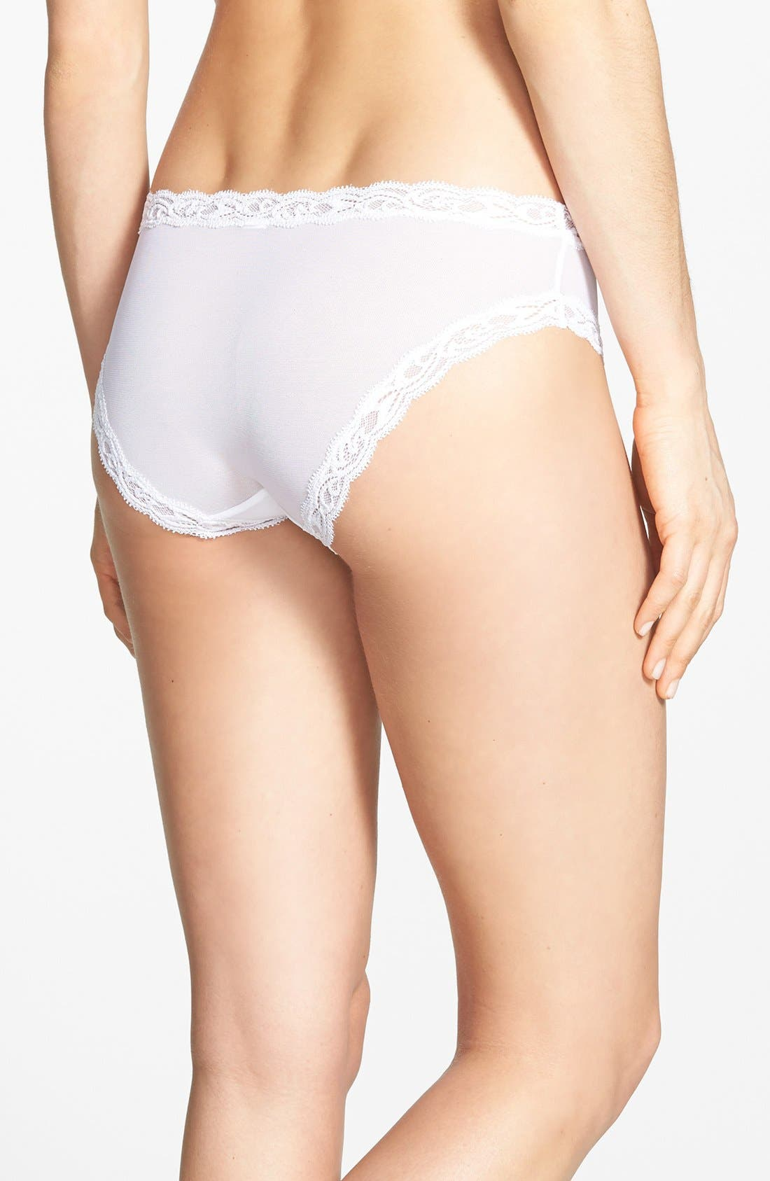 Feathers Hipster Briefs,                             Alternate thumbnail 195, color,