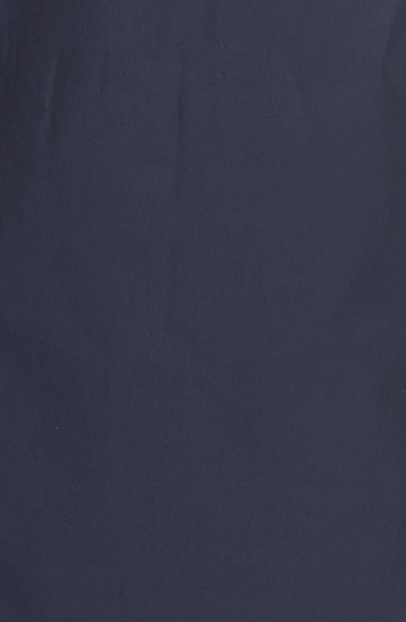 Sportswear Women's AeroLoft 3-in-1 Down Fill Parka,                             Alternate thumbnail 8, color,                             OBSIDIAN/ GLACIER GREY/ BLACK
