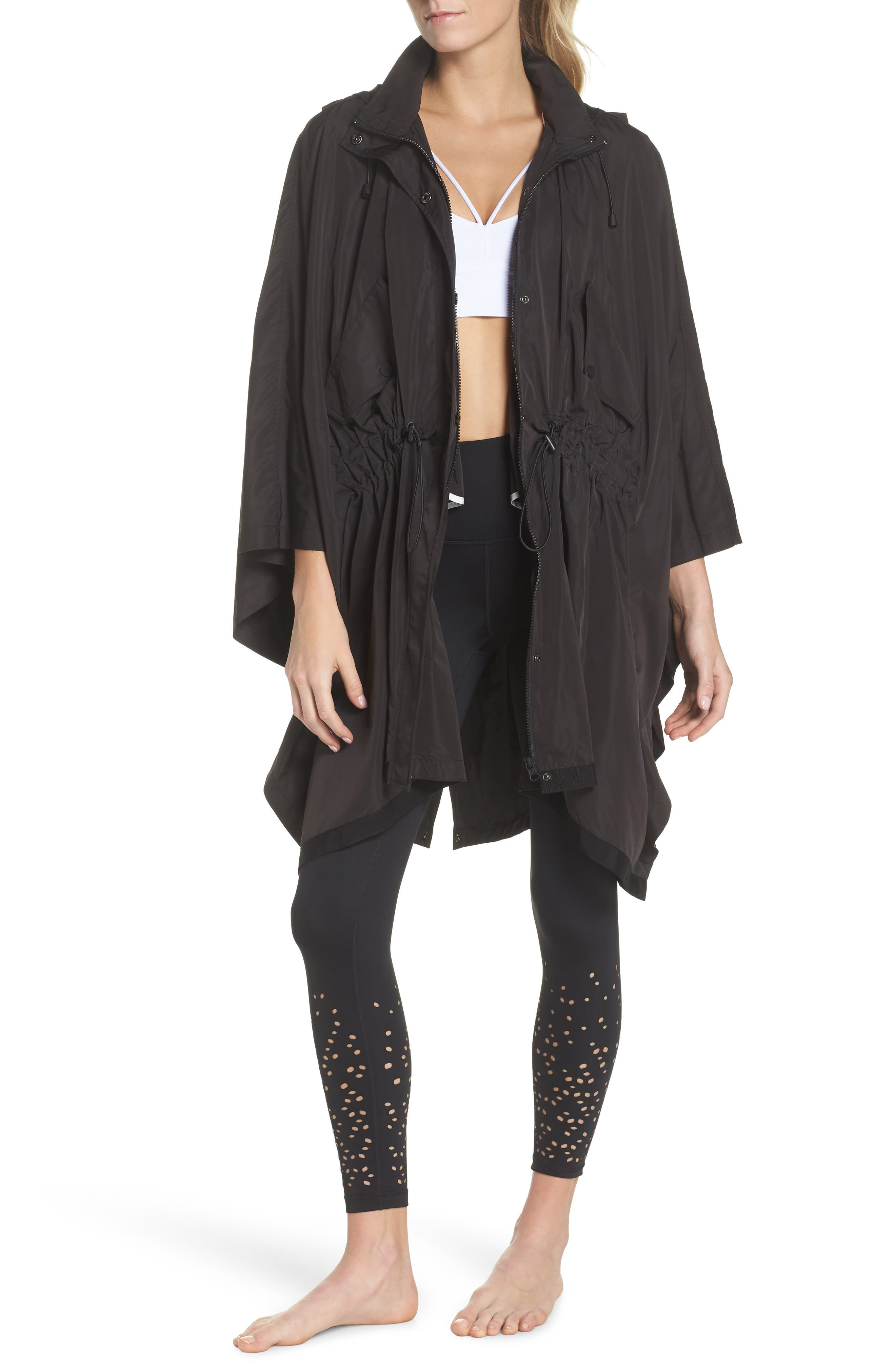 Stormie Poncho,                         Main,                         color, 001