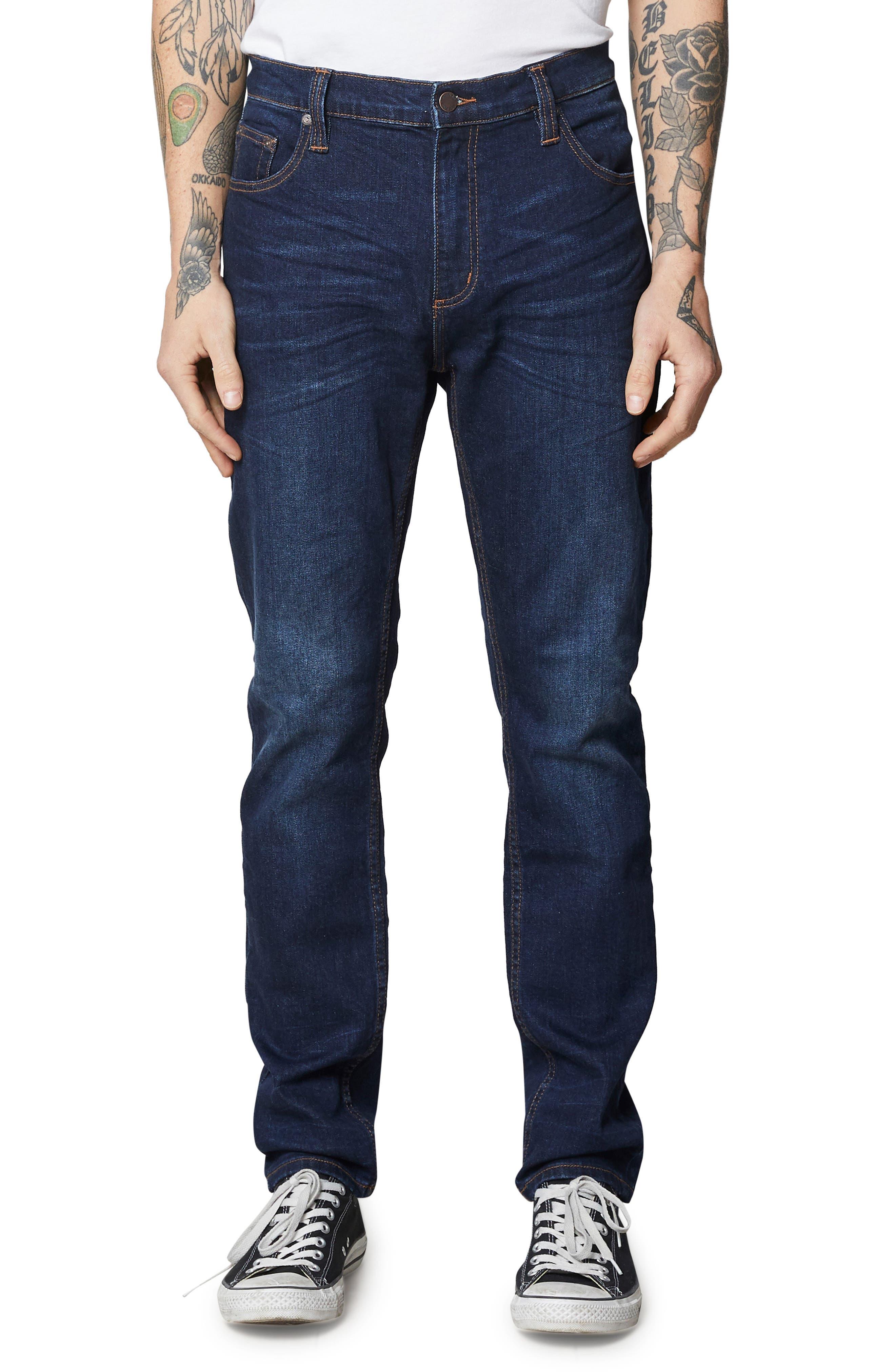 ROLLA'S,                             Tim Slims Slim Fit Jeans,                             Main thumbnail 1, color,                             406