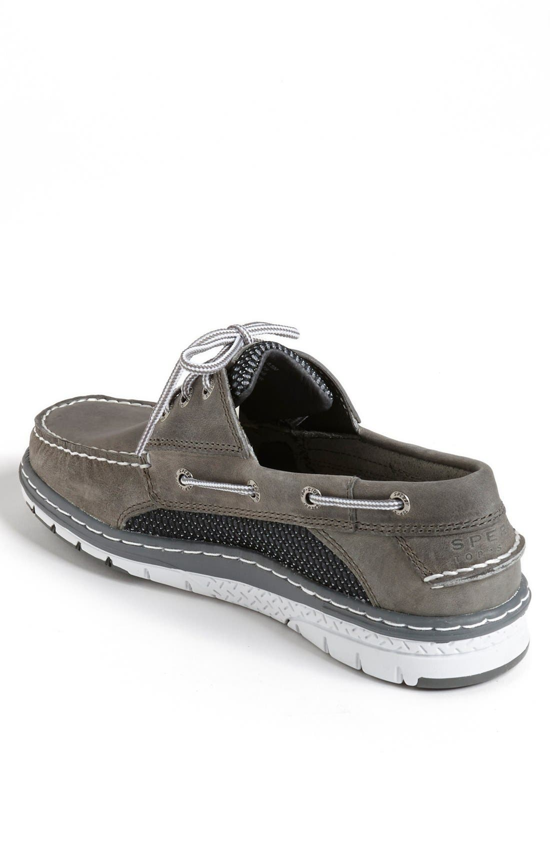 'Billfish Ultralite' Boat Shoe,                             Alternate thumbnail 25, color,