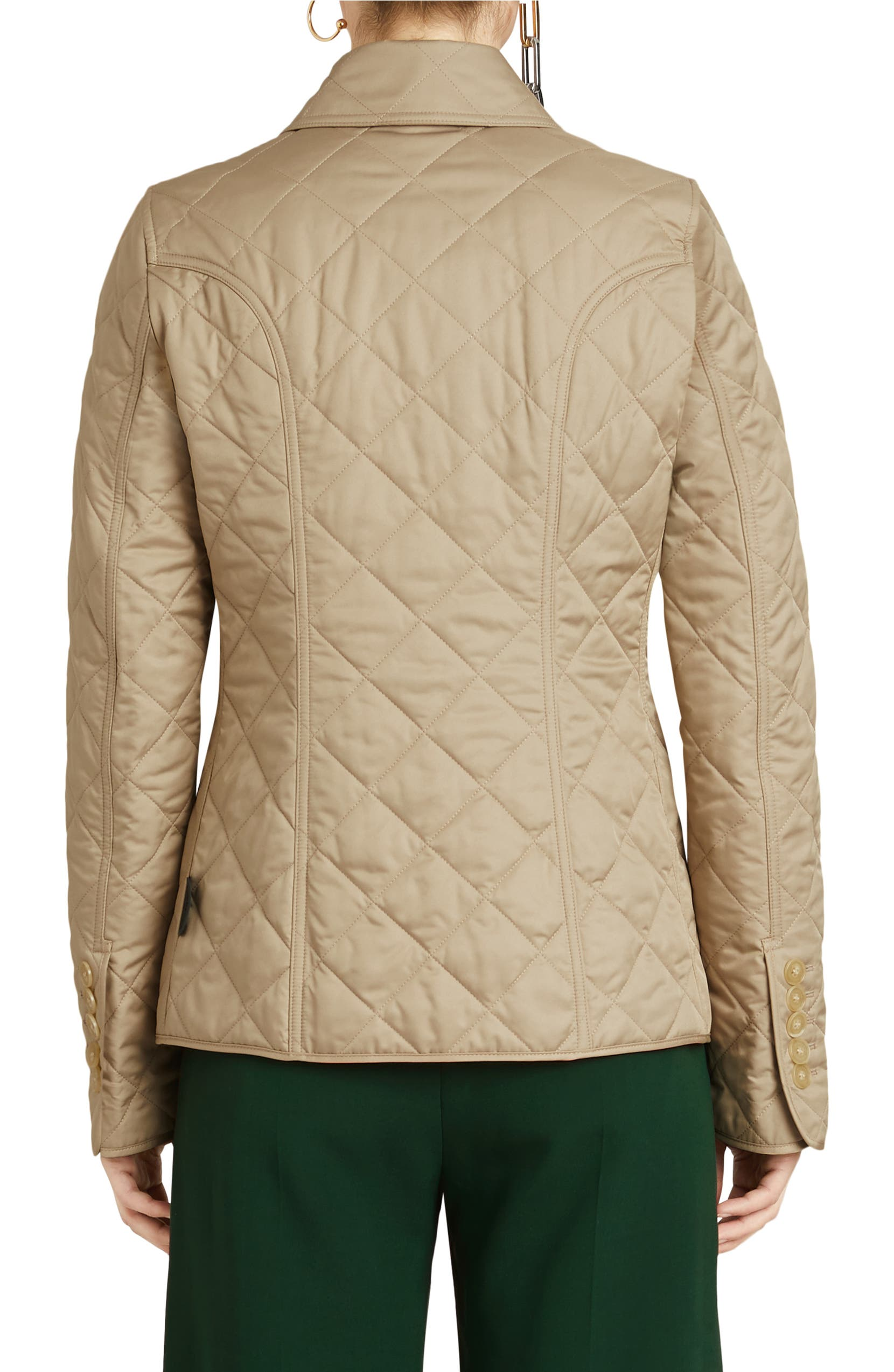 b95df4d90723d Burberry Frankby 18 Quilted Jacket