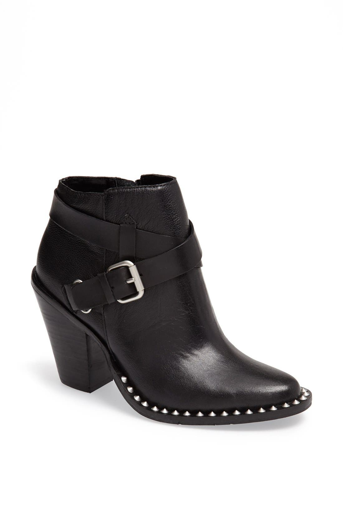 'Christie' Boot, Main, color, 001