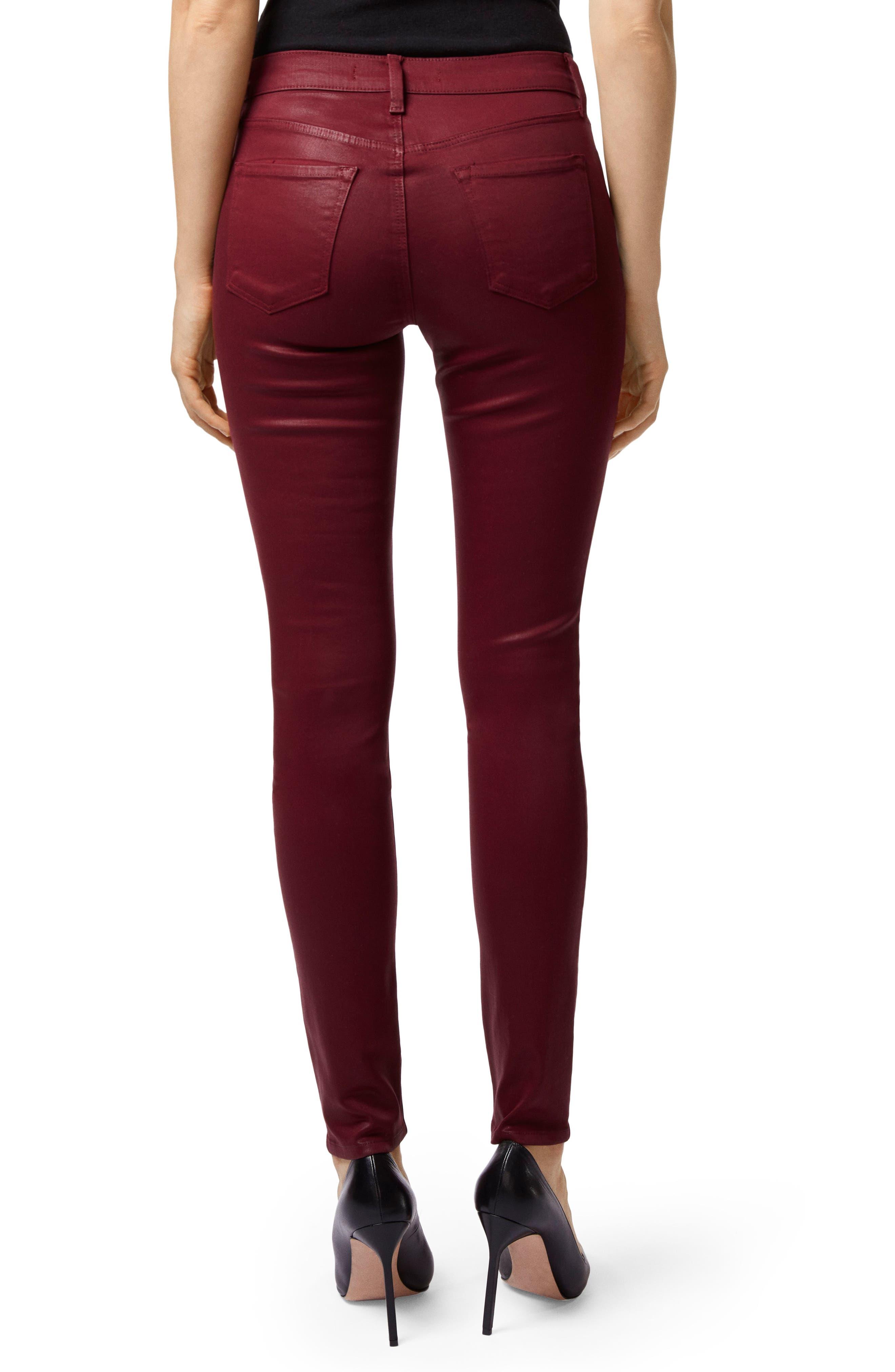 Super Skinny Jeans,                             Alternate thumbnail 6, color,