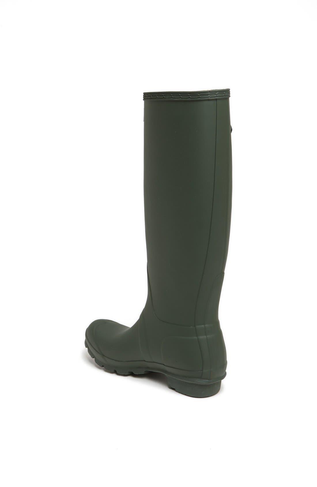 'Original Tall' Rain Boot,                             Alternate thumbnail 72, color,
