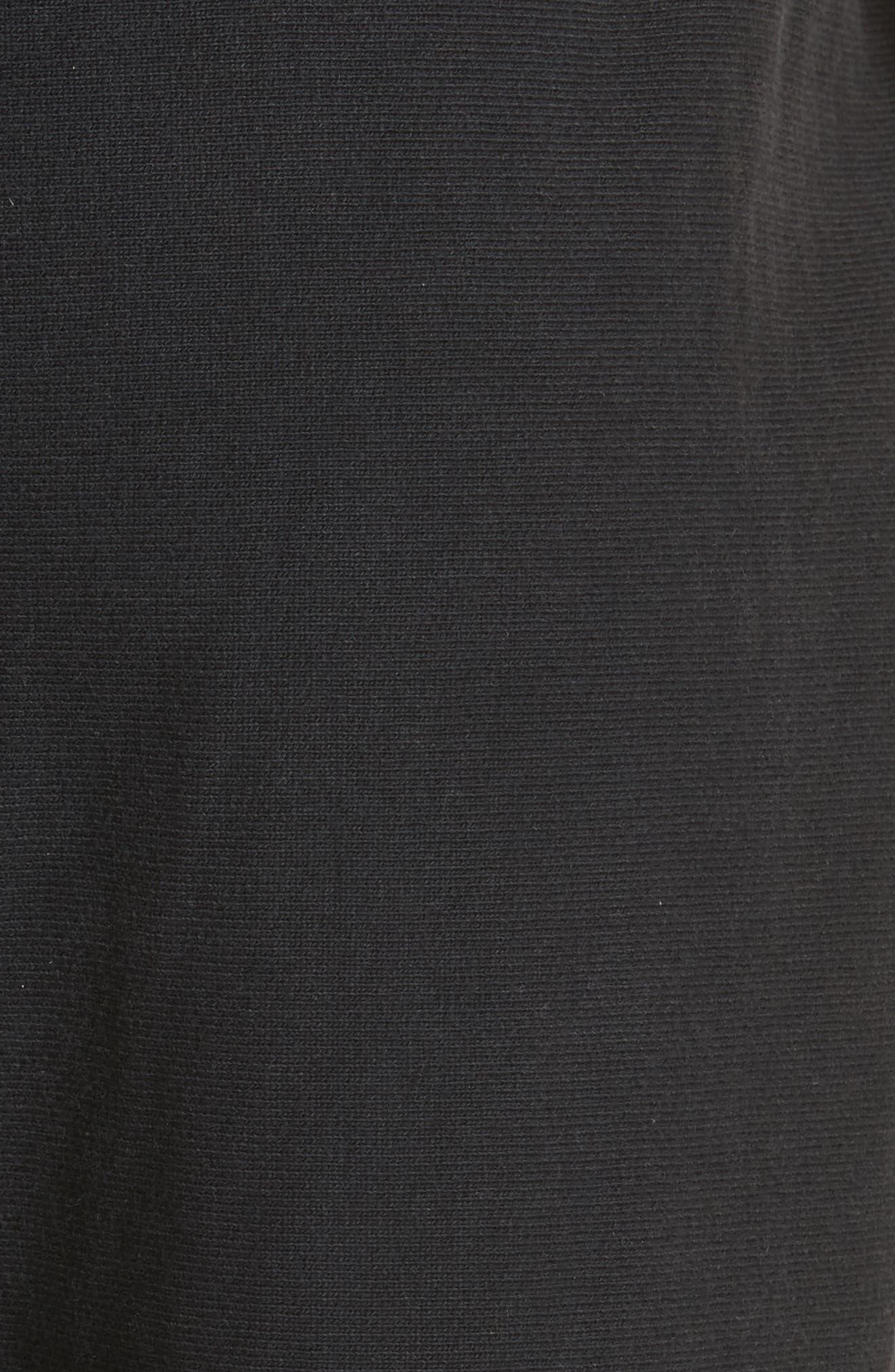 x Champion Sweatpants,                             Alternate thumbnail 5, color,                             001