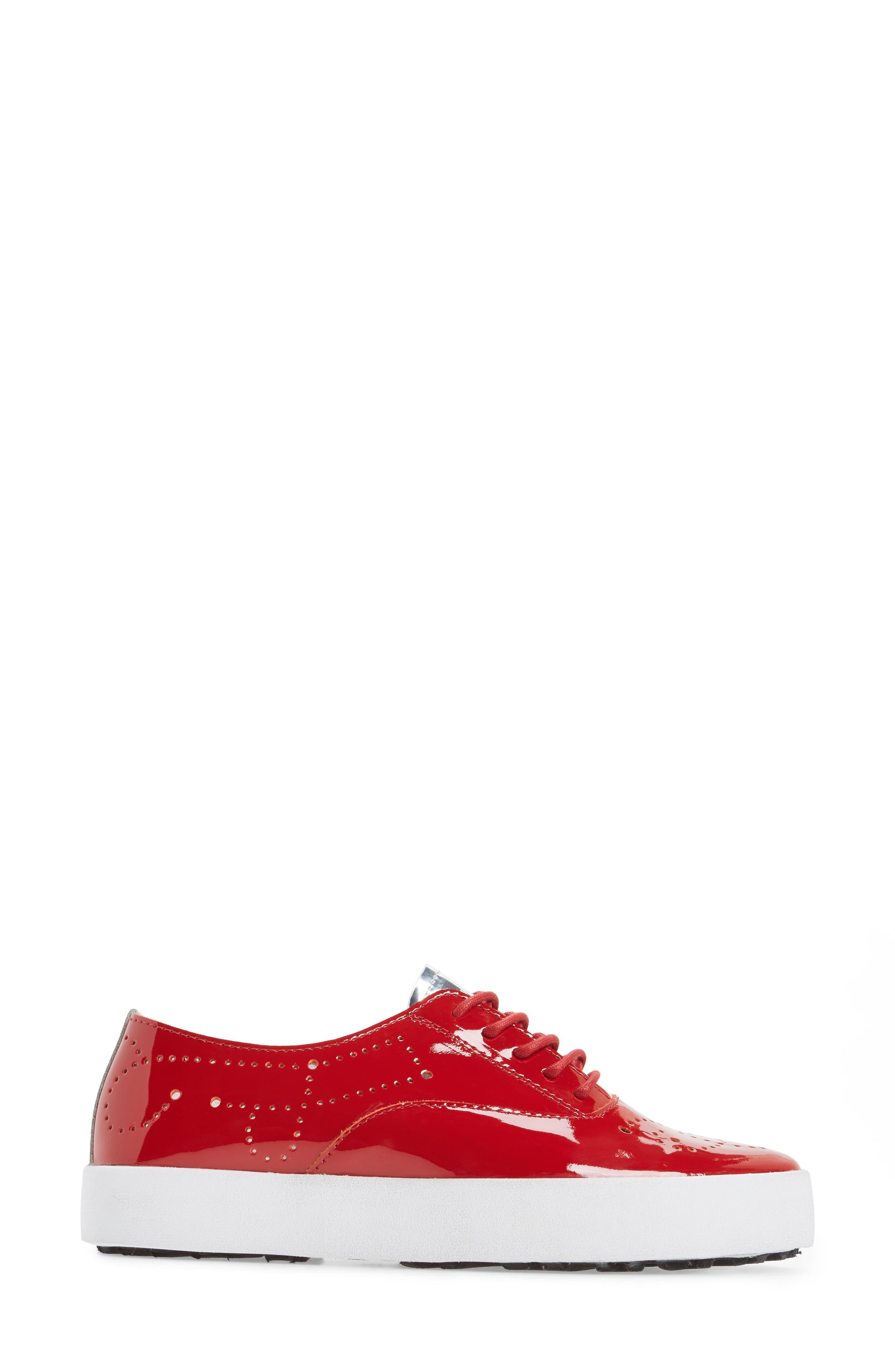 NL41 Sneaker,                             Alternate thumbnail 8, color,