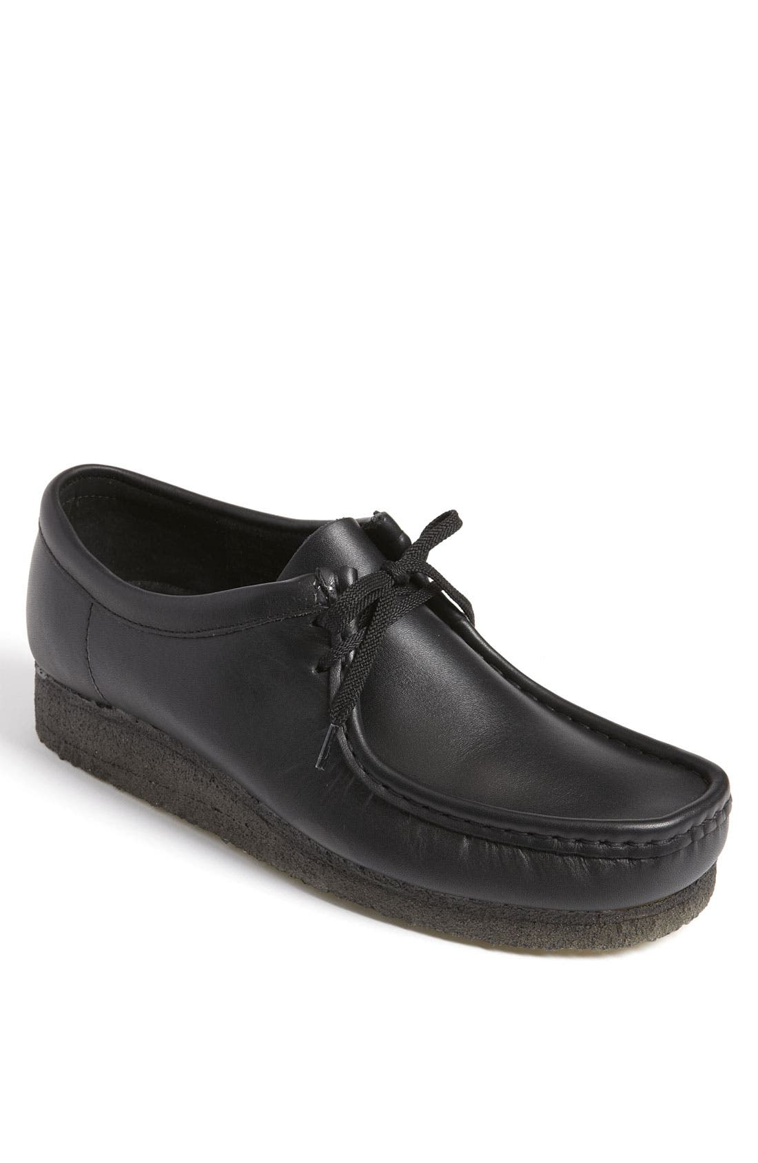 'Wallabee' Moc Toe Derby (Online Only),                             Main thumbnail 16, color,