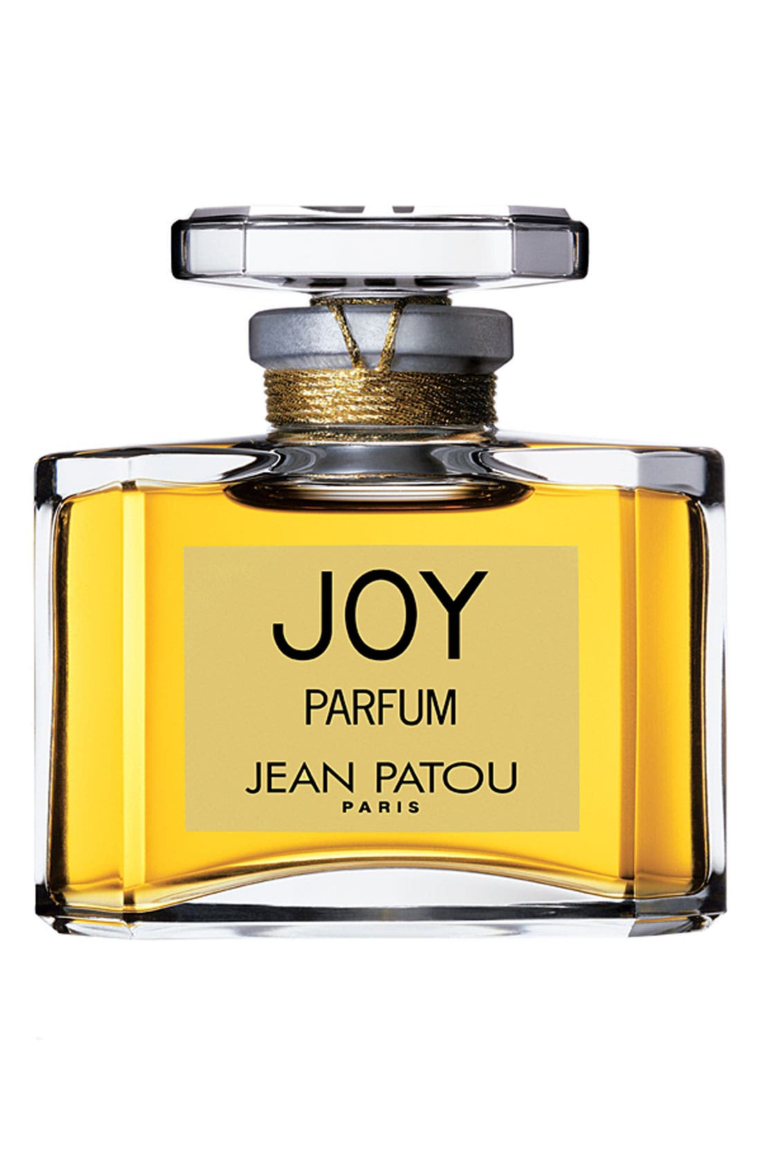 Joy by Jean Patou Parfum Deluxe,                             Main thumbnail 1, color,                             NO COLOR