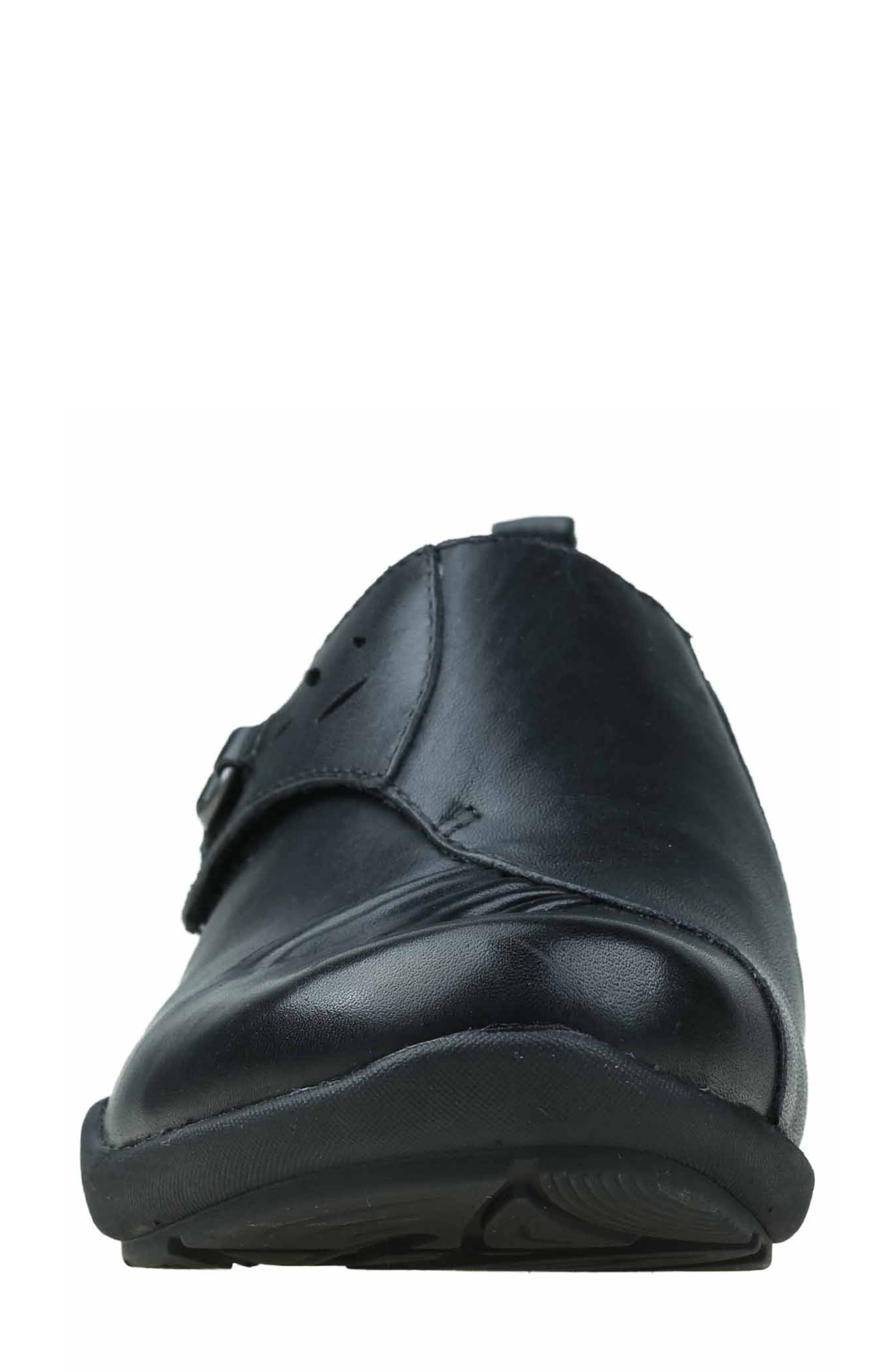 Amity Loafer,                             Alternate thumbnail 4, color,                             012