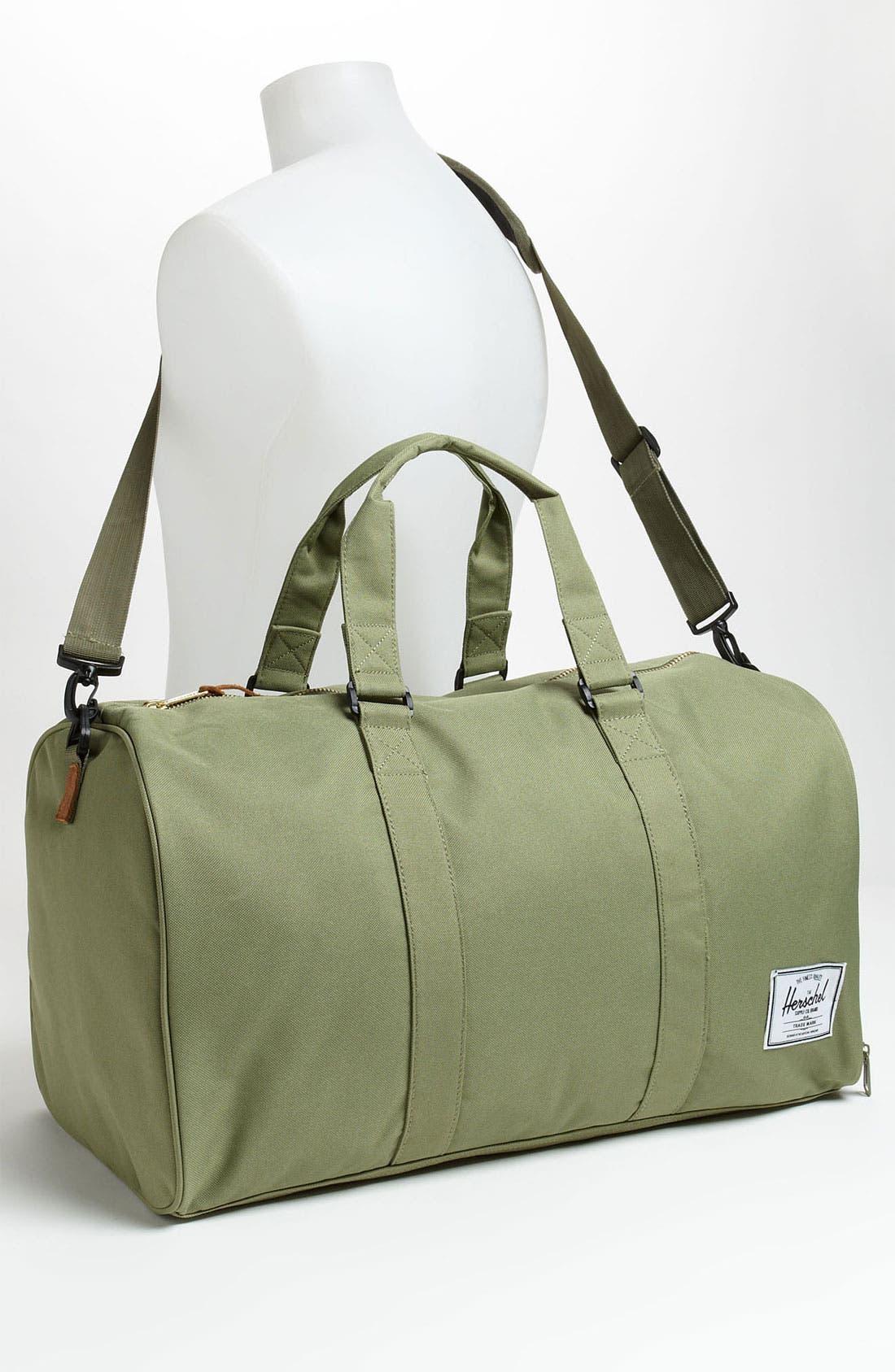 'Novel' Duffel Bag,                             Alternate thumbnail 101, color,