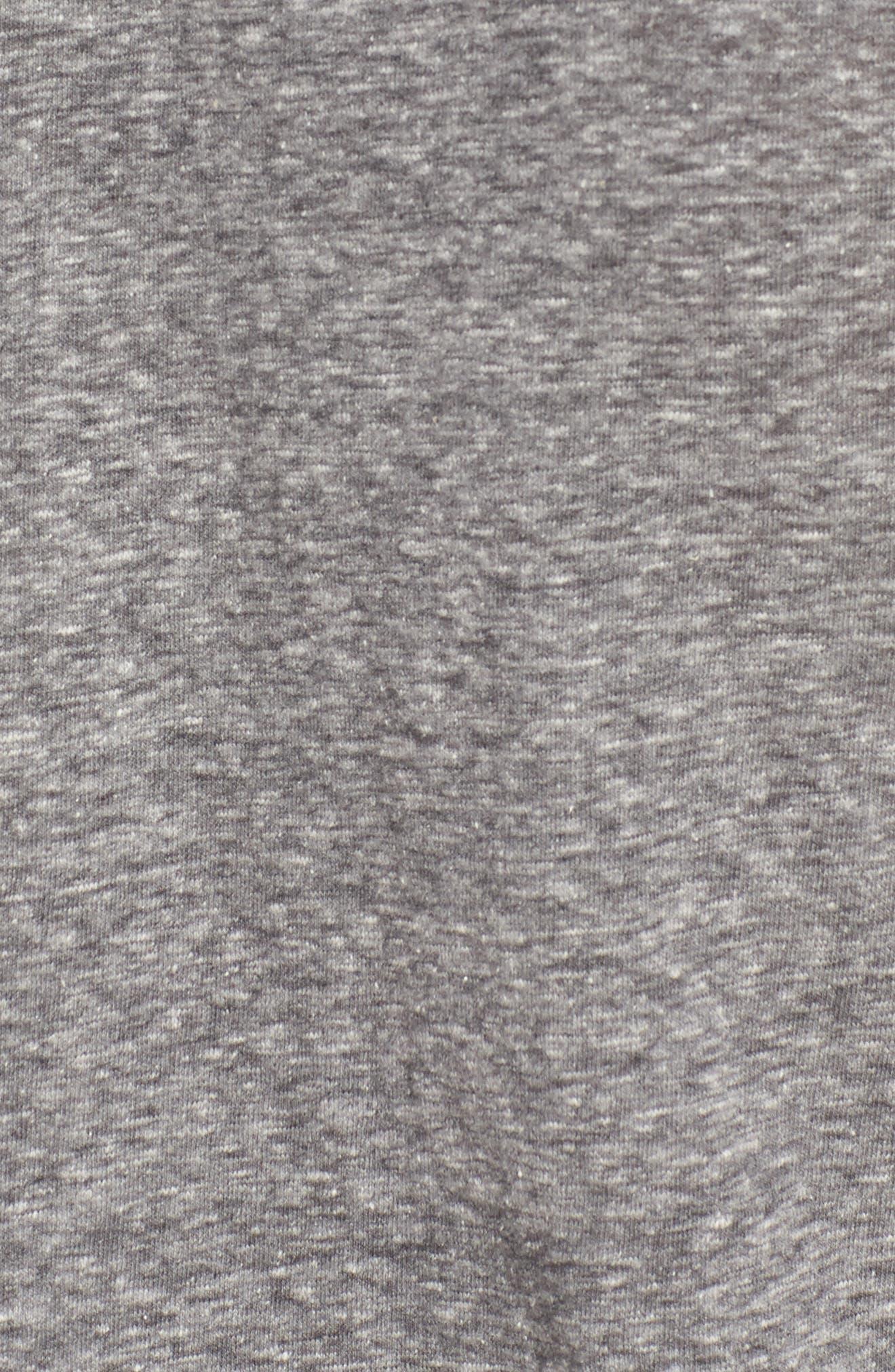 Bodysuit Tee,                             Alternate thumbnail 5, color,                             022