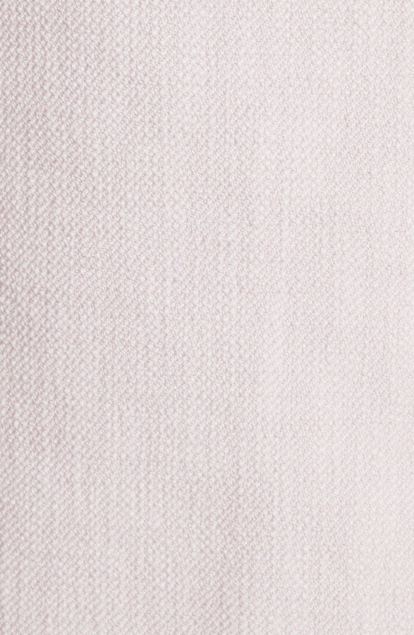 Off the Shoulder Ruffle Dress,                             Alternate thumbnail 12, color,