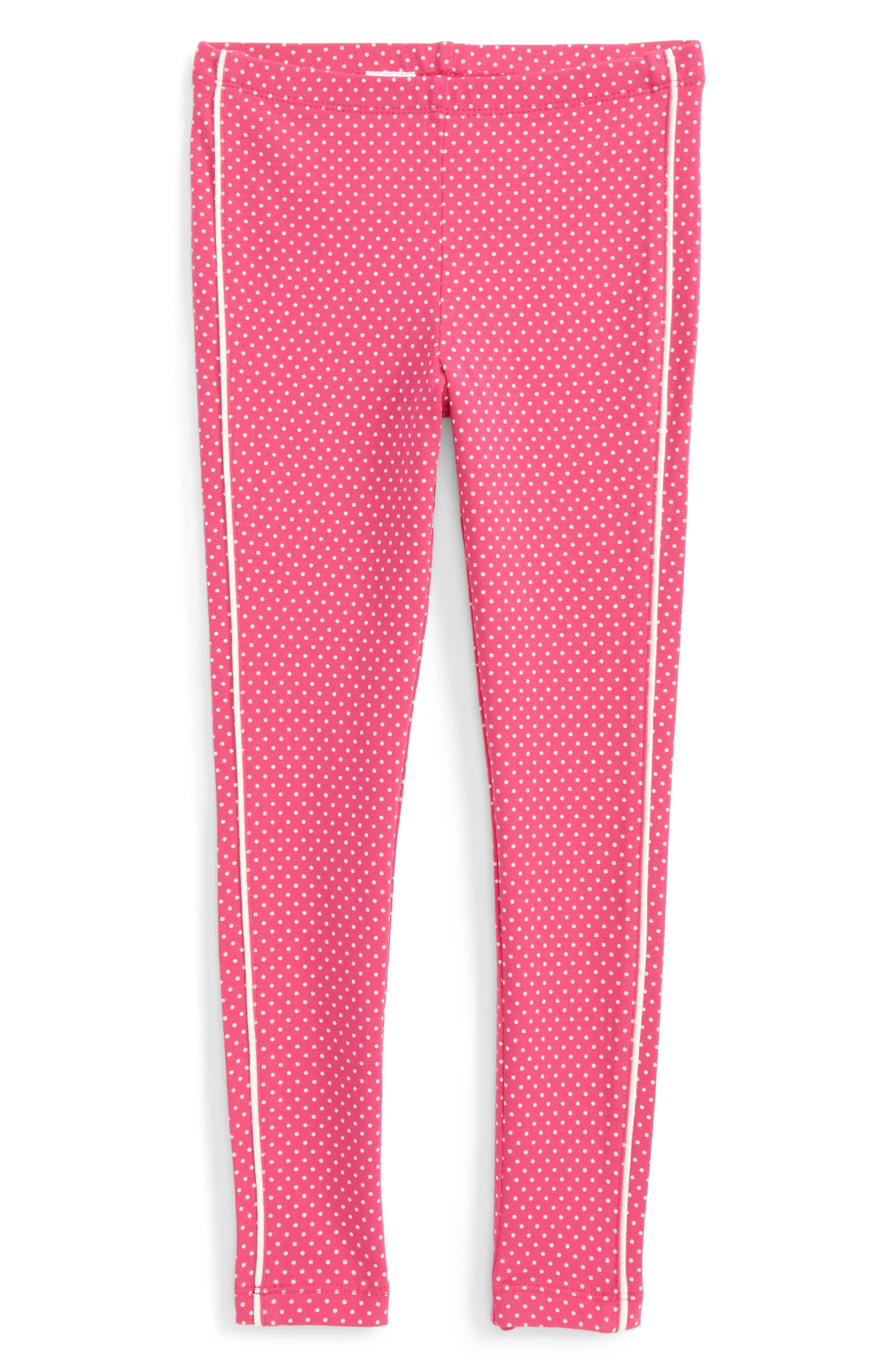 Stripe-n-Dot Leggings,                         Main,                         color, 651