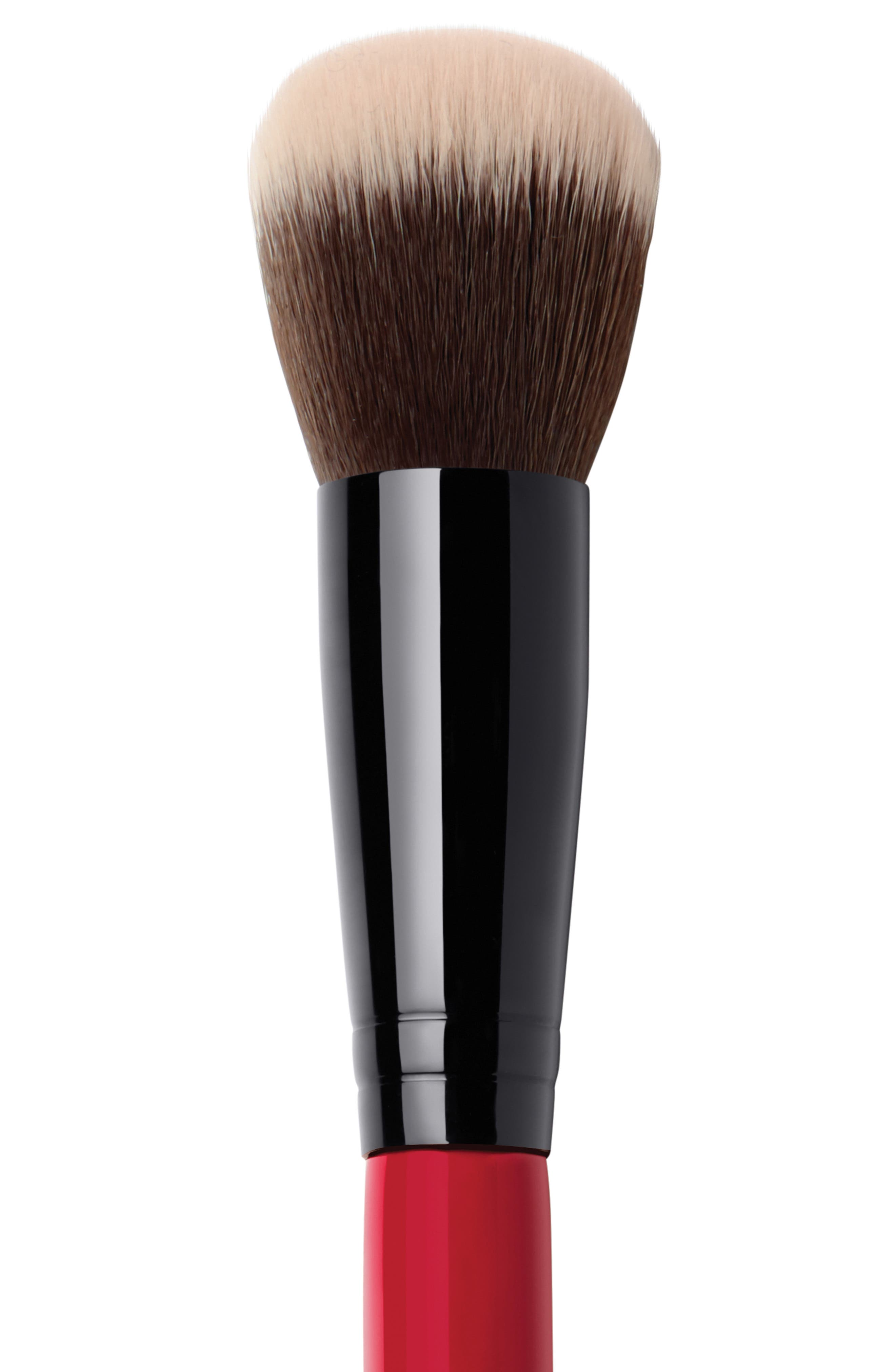 Cream Cheek Brush,                             Alternate thumbnail 3, color,                             000
