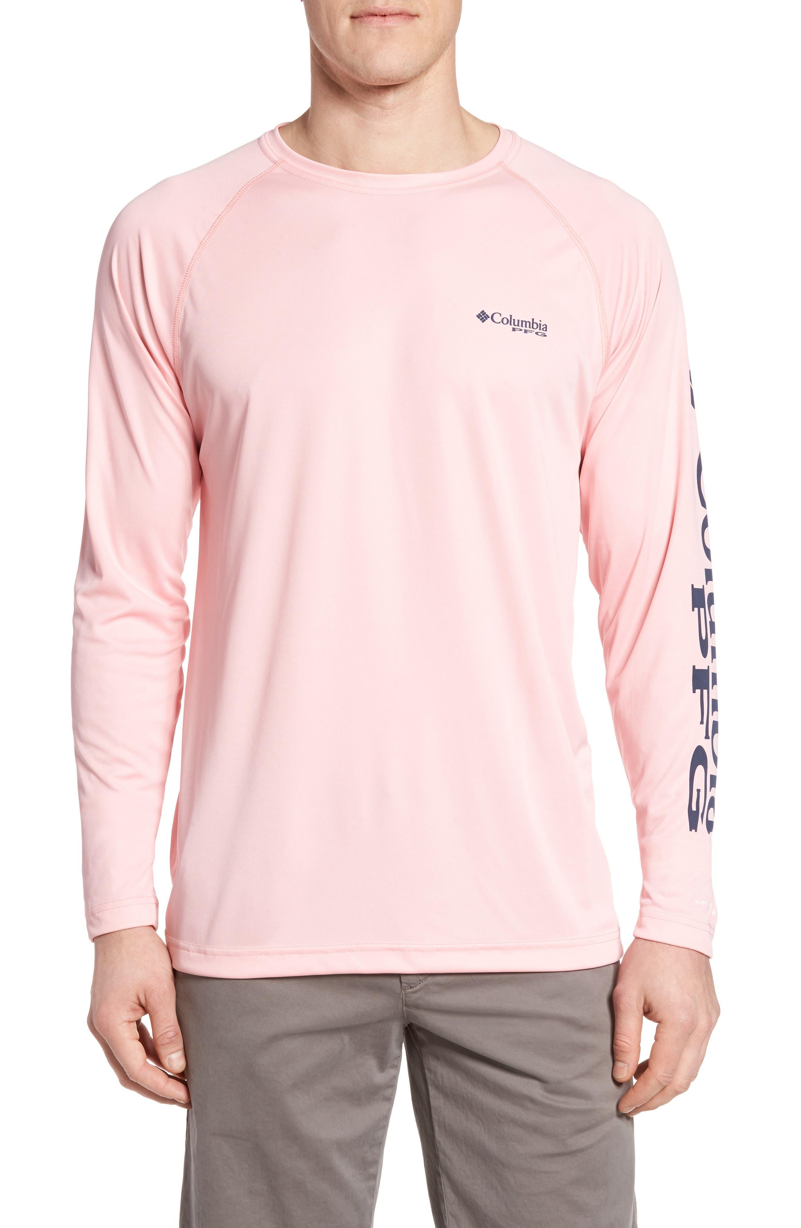 PFG Terminal Tackle Performance Long Sleeve T-Shirt,                             Main thumbnail 10, color,