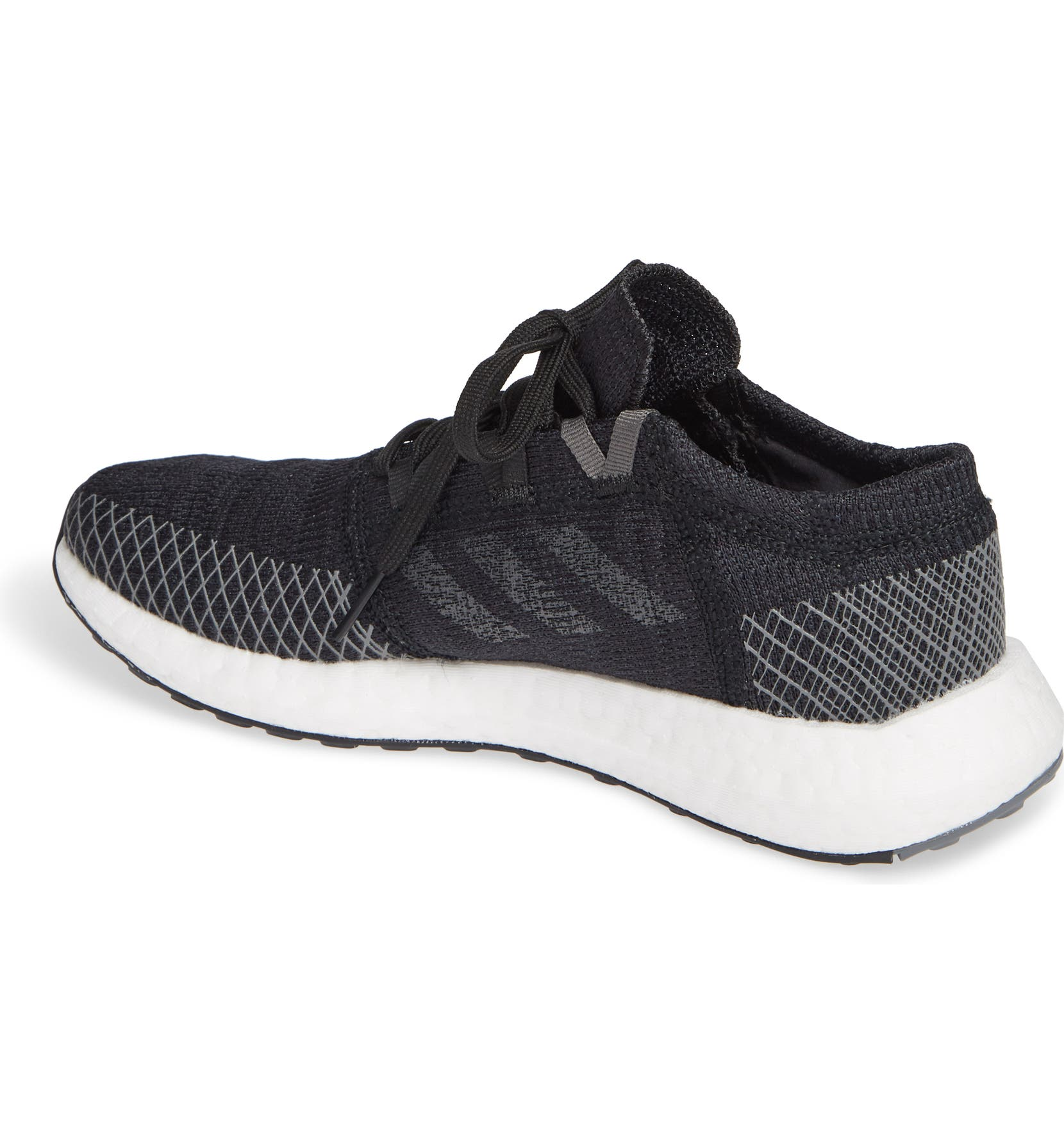 feae3ef1e adidas PureBoost GO Running Shoe (Big Kid)