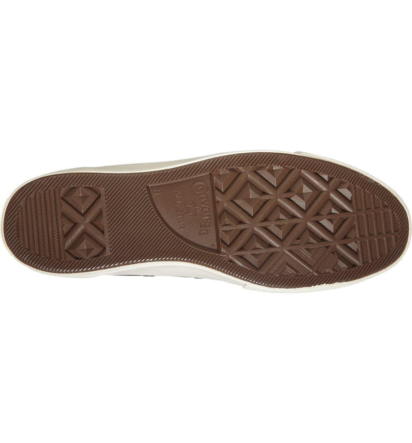 8c2af82260c Comme des Garçons PLAY x Converse Chuck Taylor® Low Top Sneaker (Men ...