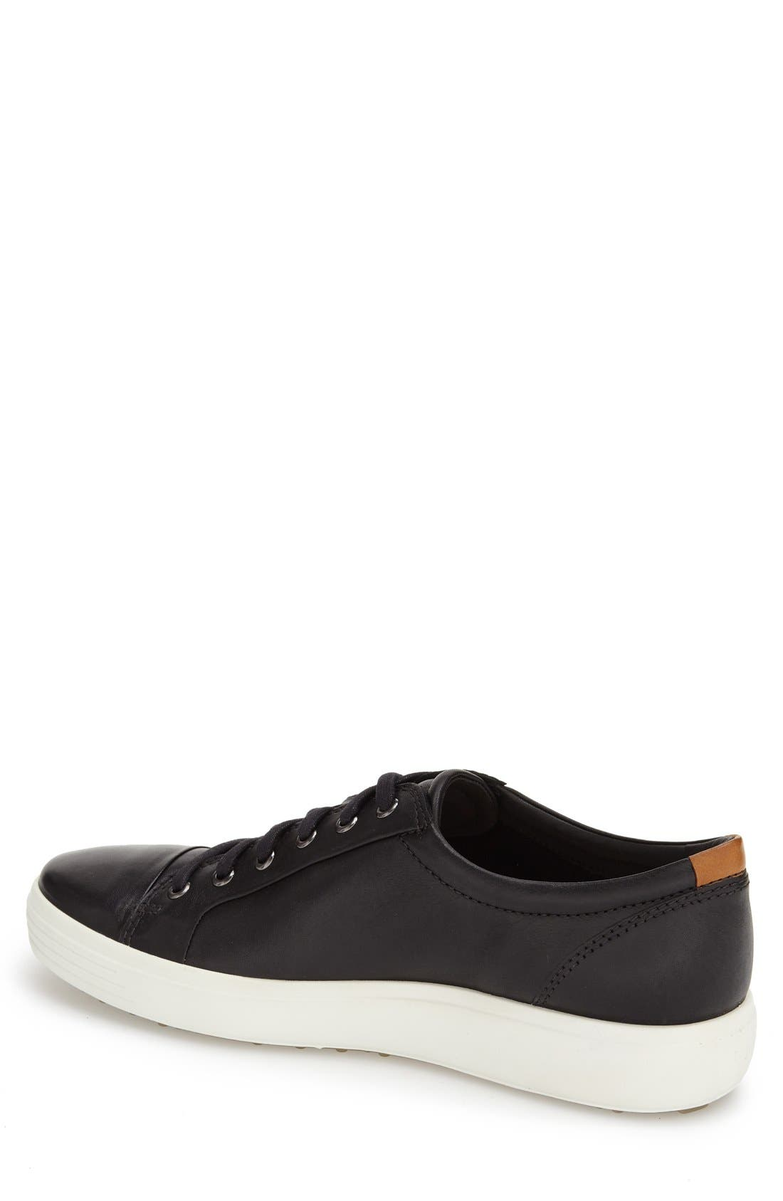 Soft VII Lace-Up Sneaker,                             Alternate thumbnail 31, color,