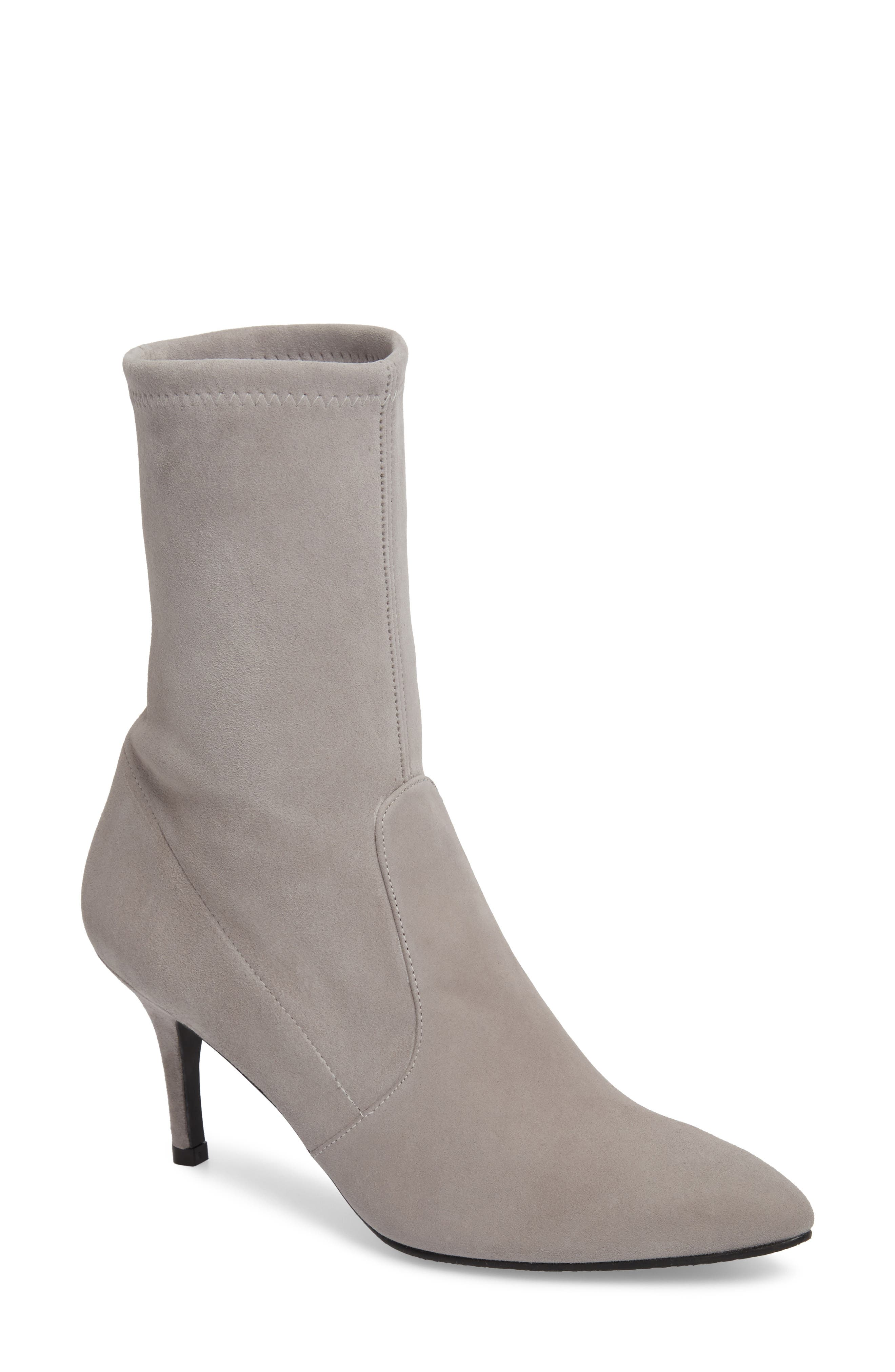 Cling Stretch Bootie,                             Main thumbnail 2, color,