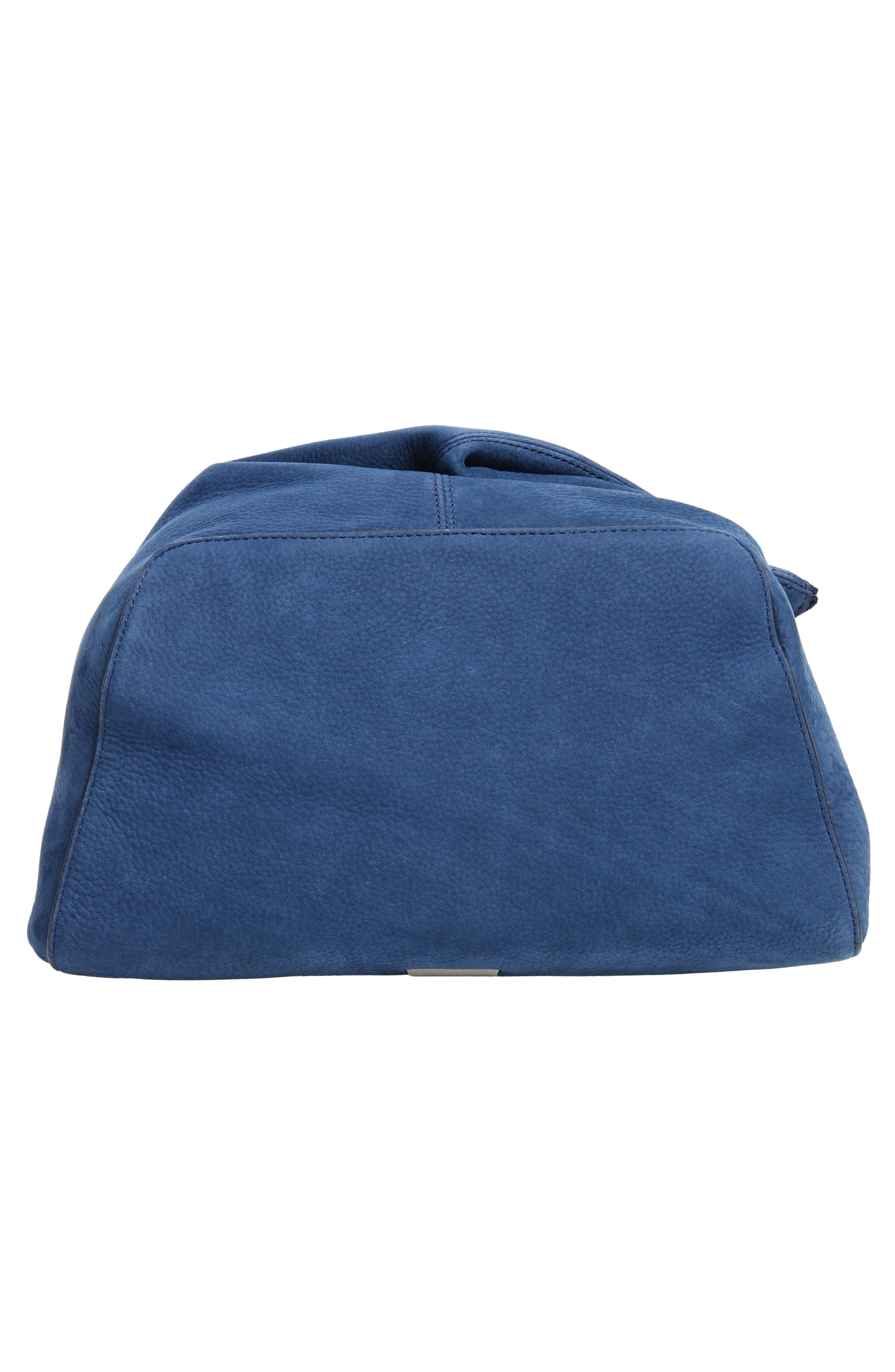 Jamie Leather Backpack,                             Alternate thumbnail 12, color,