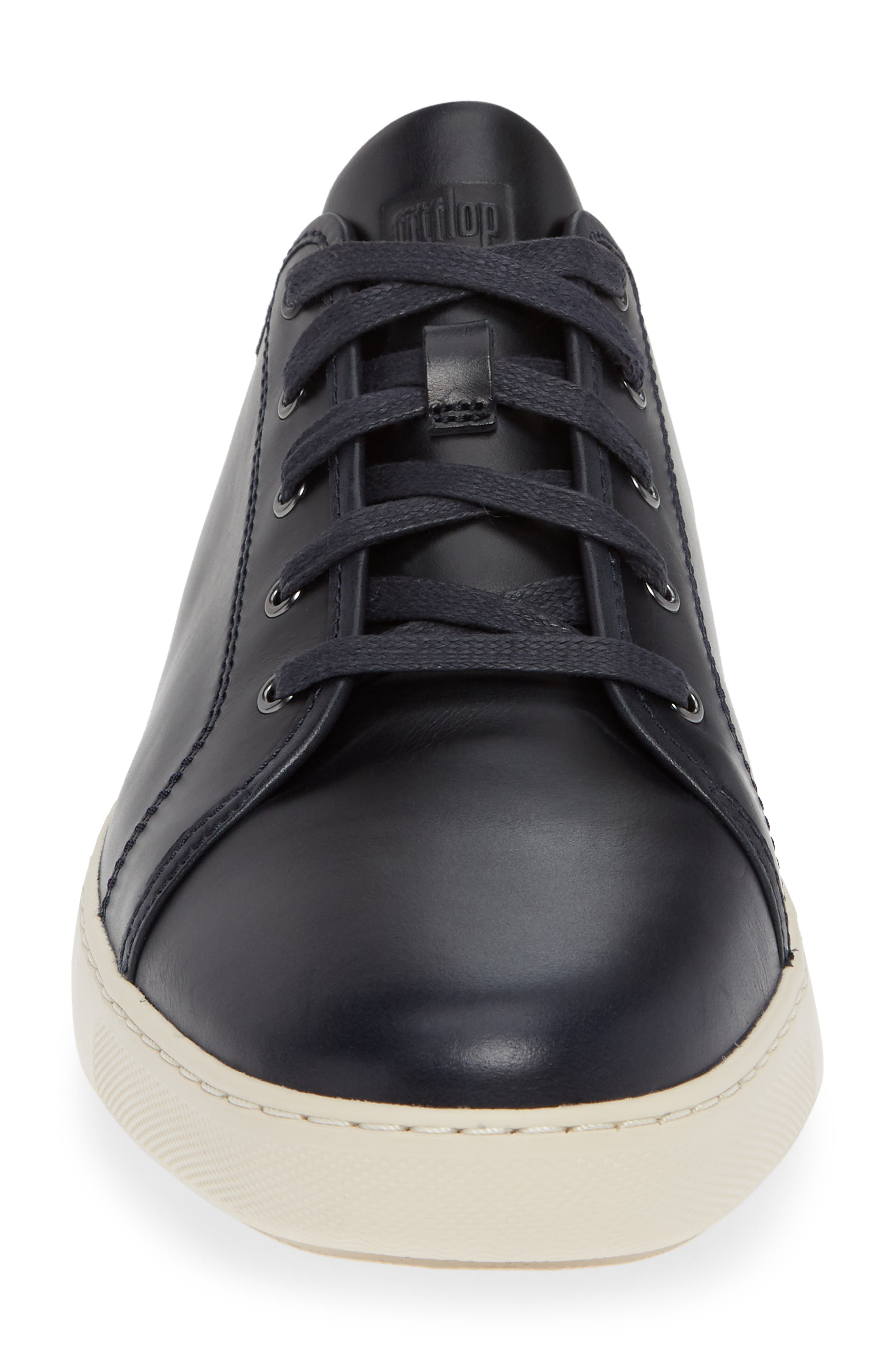 Christophe Low Top Sneaker,                             Alternate thumbnail 4, color,                             411