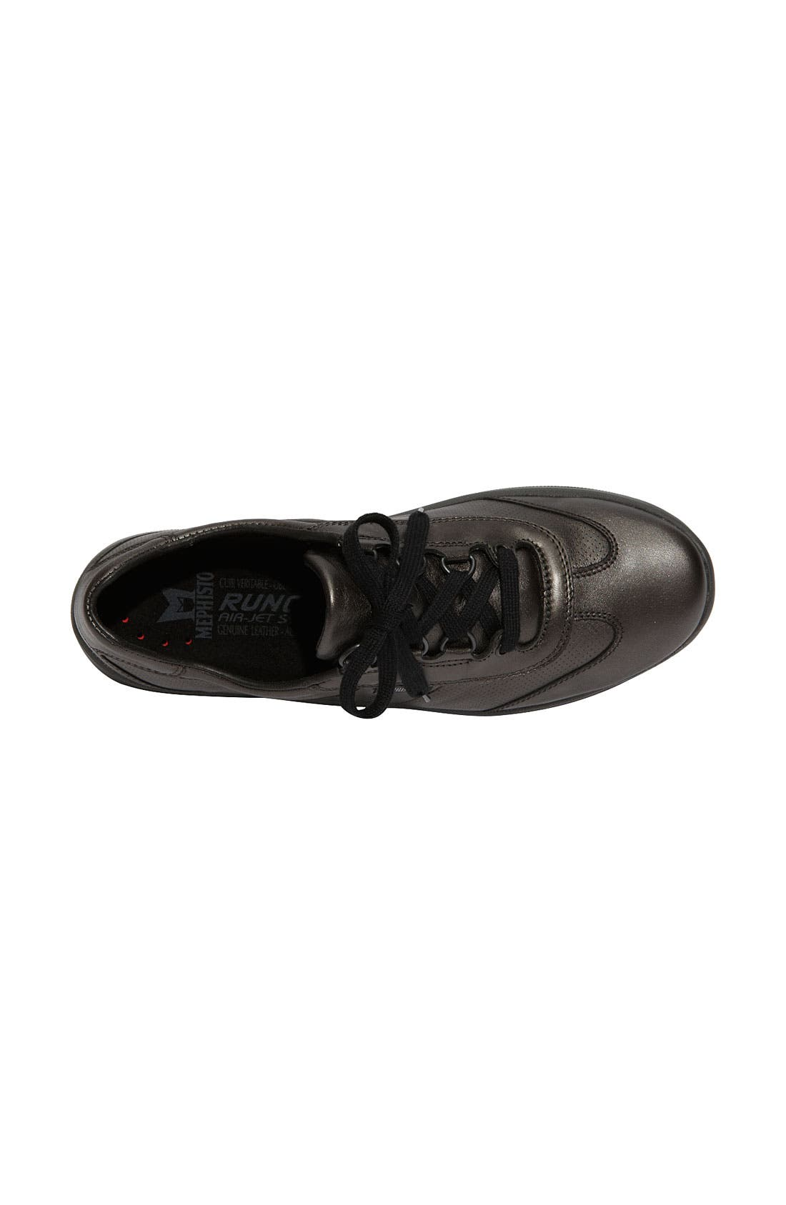 Laser Perforated Walking Shoe,                             Alternate thumbnail 20, color,
