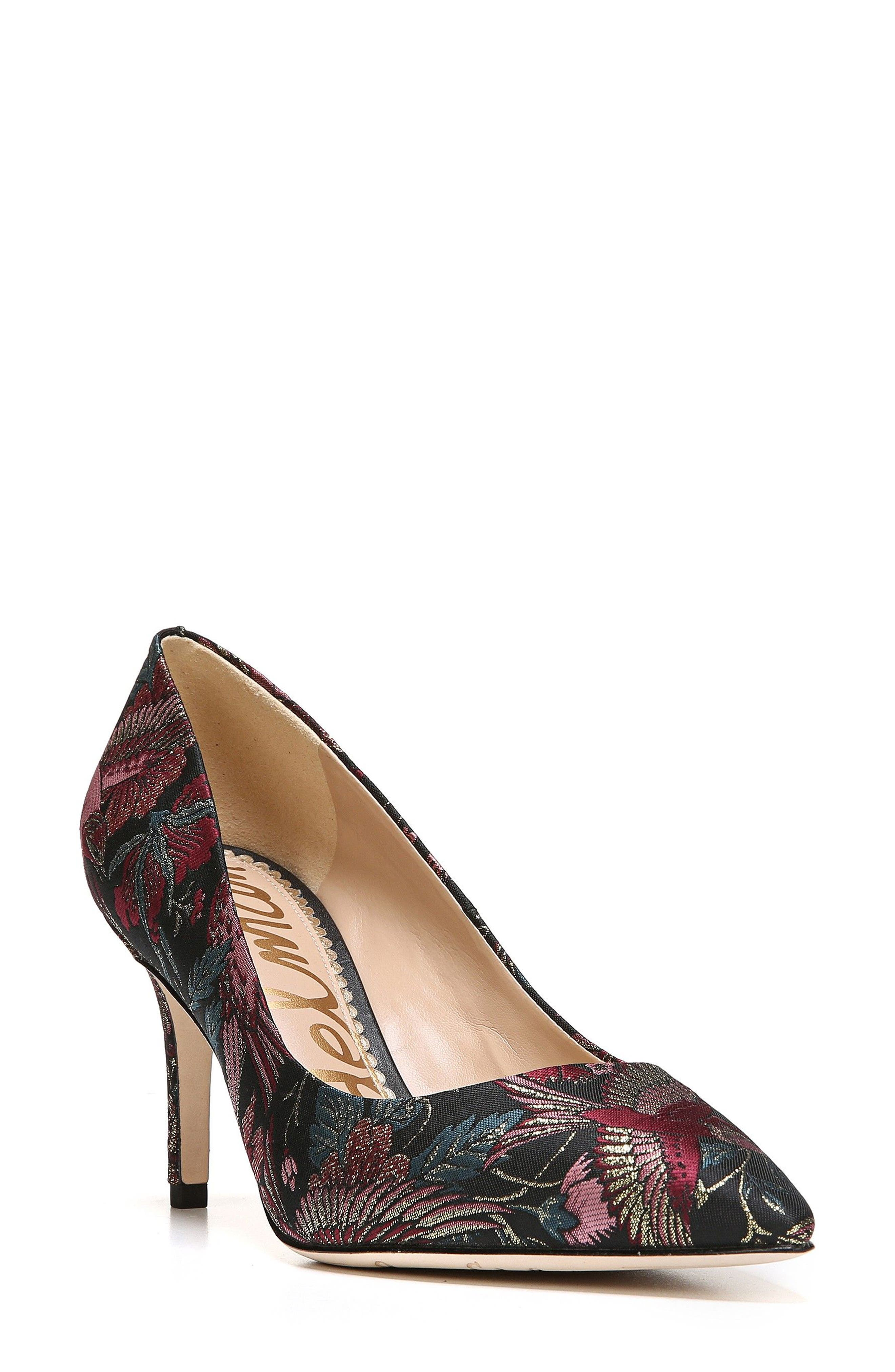 Tristan Pump,                         Main,                         color, 004