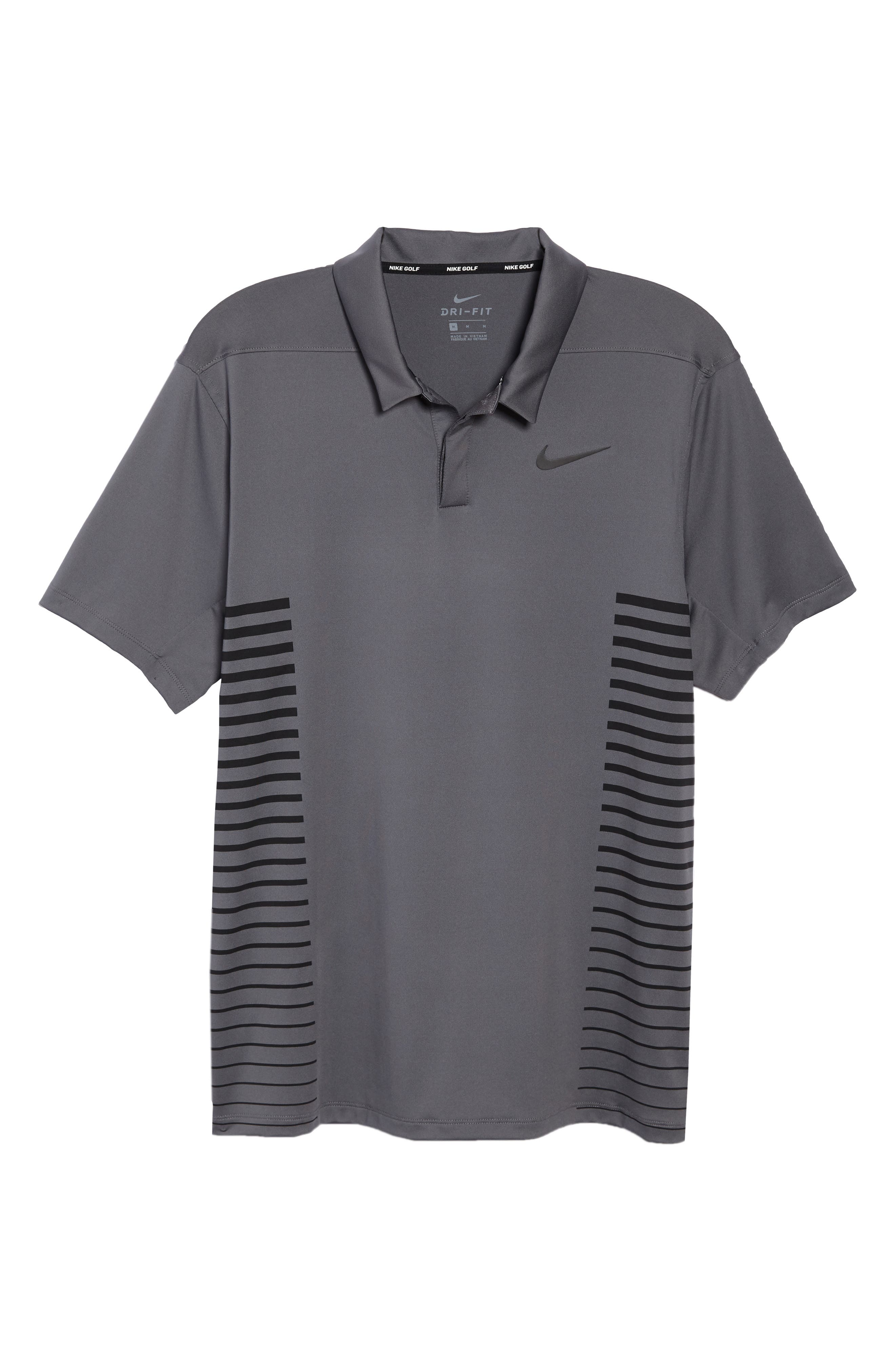 Dry Polo Shirt,                             Alternate thumbnail 6, color,                             021