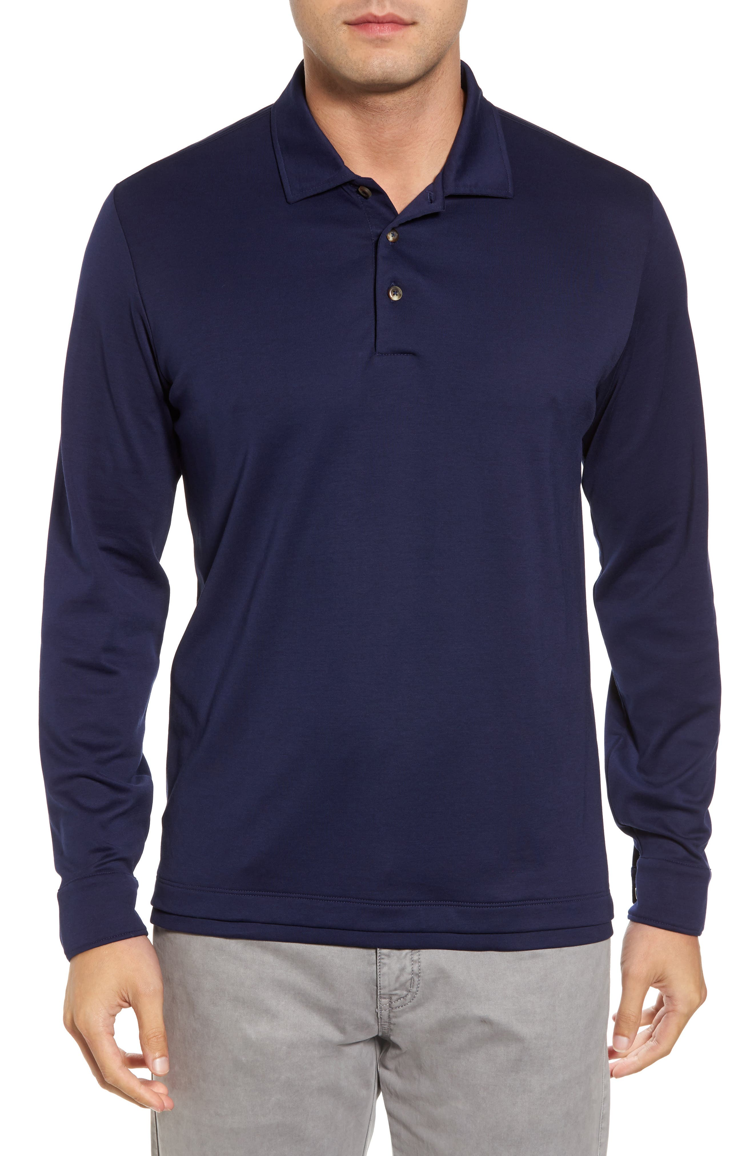 Interlock Polo,                             Main thumbnail 6, color,