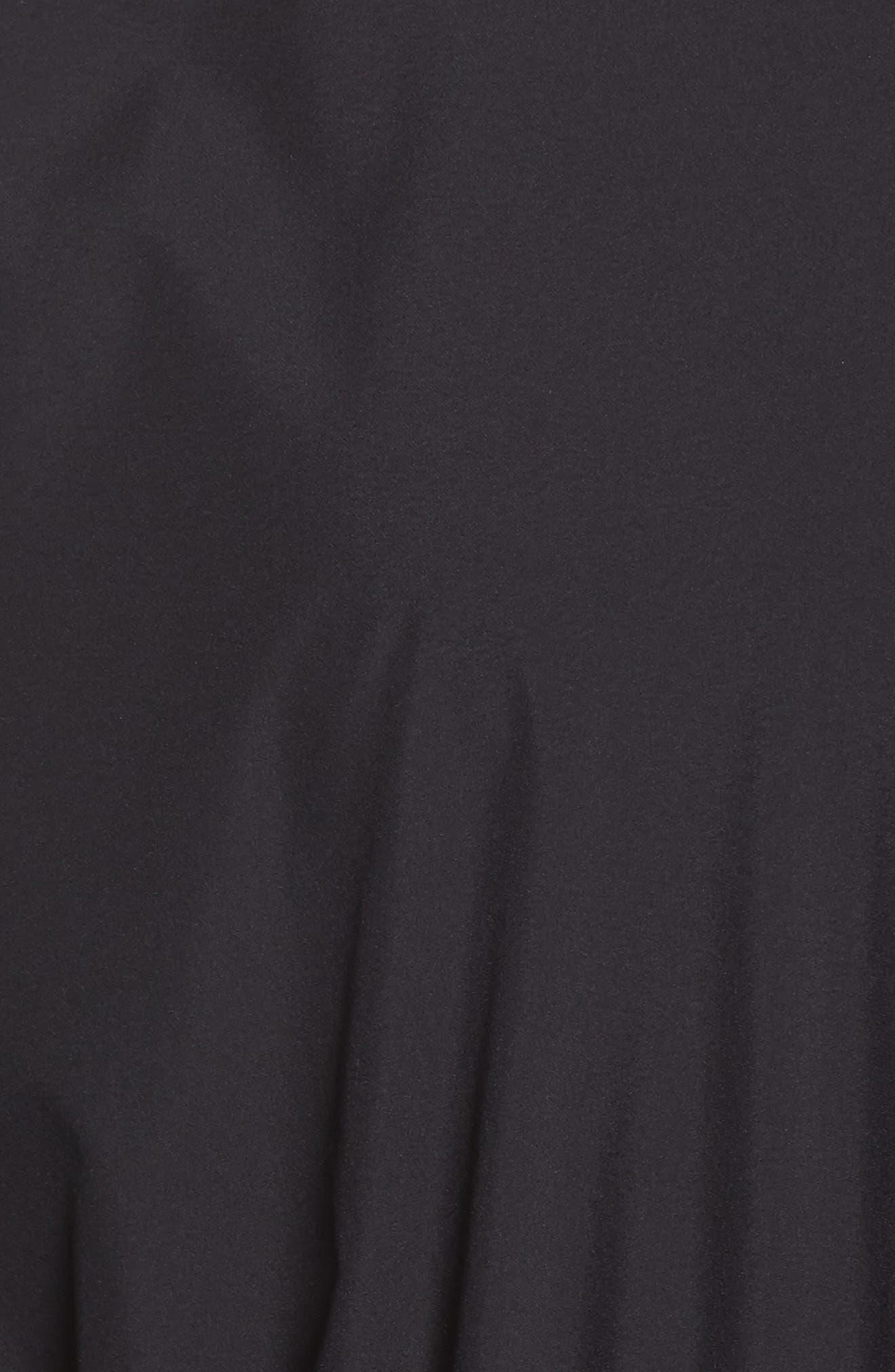 Evo Foldable Windrunner Jacket,                             Alternate thumbnail 14, color,