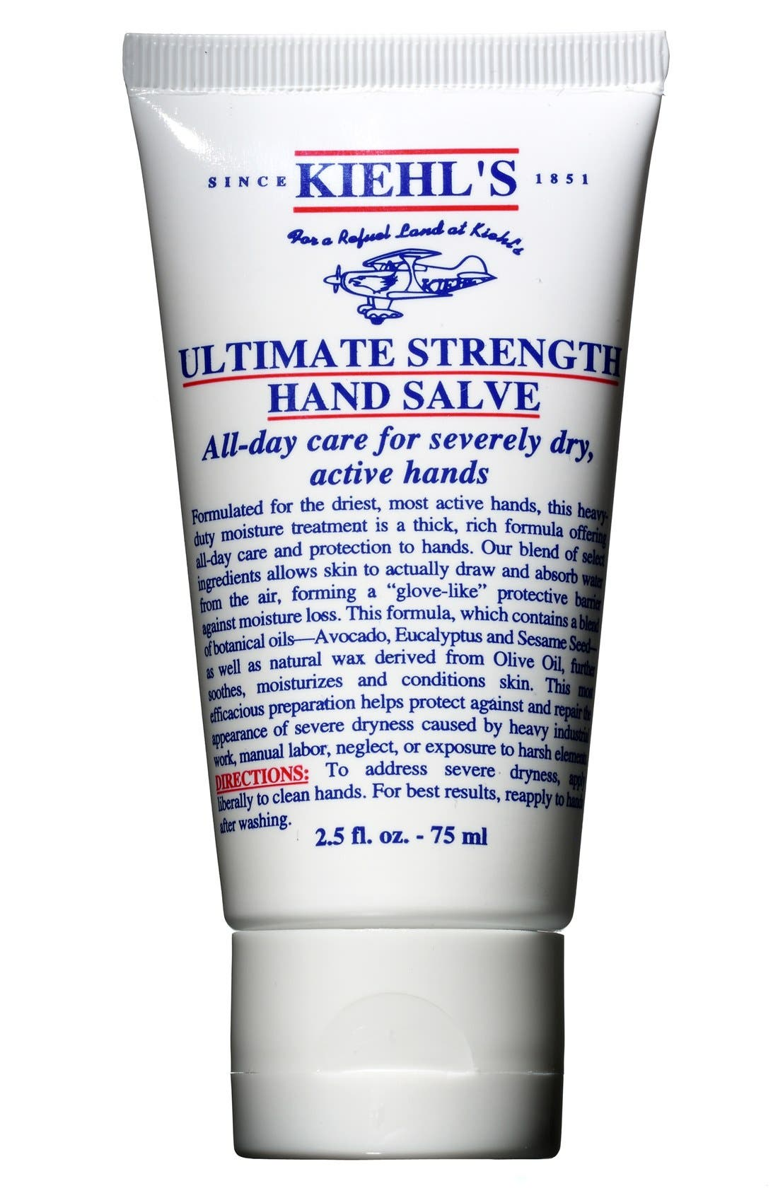 Ultimate Strength Hand Salve,                             Alternate thumbnail 4, color,                             NO COLOR