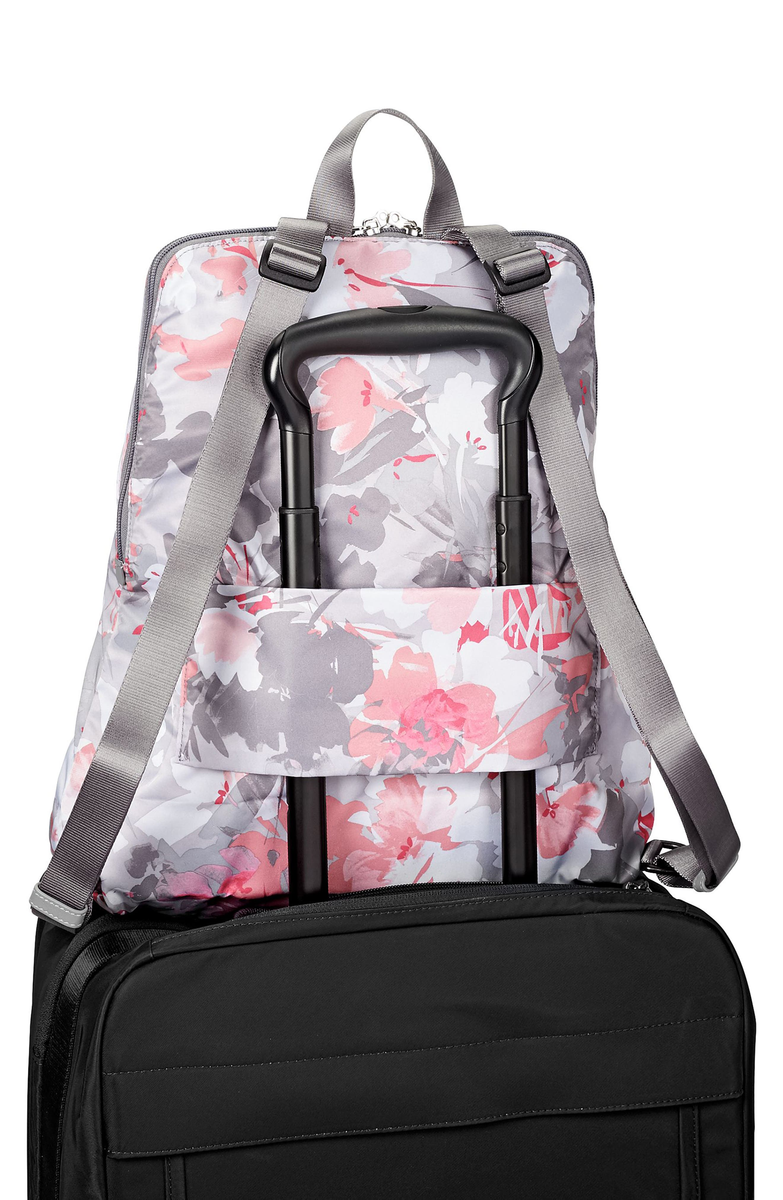 Just in Case<sup>®</sup> Back-Up Tavel Bag,                             Alternate thumbnail 3, color,                             020