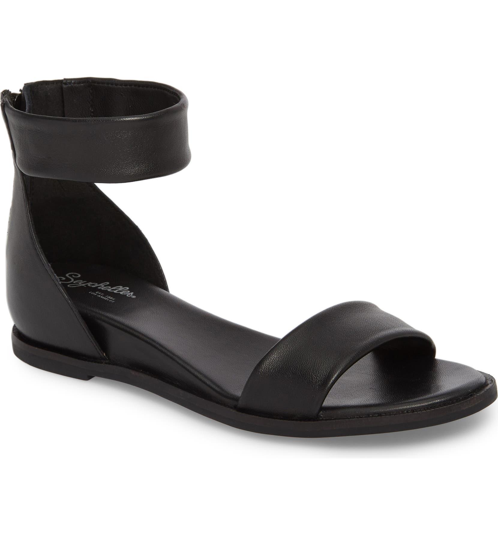 121c9c0b2fa Ankle Strap Sandal