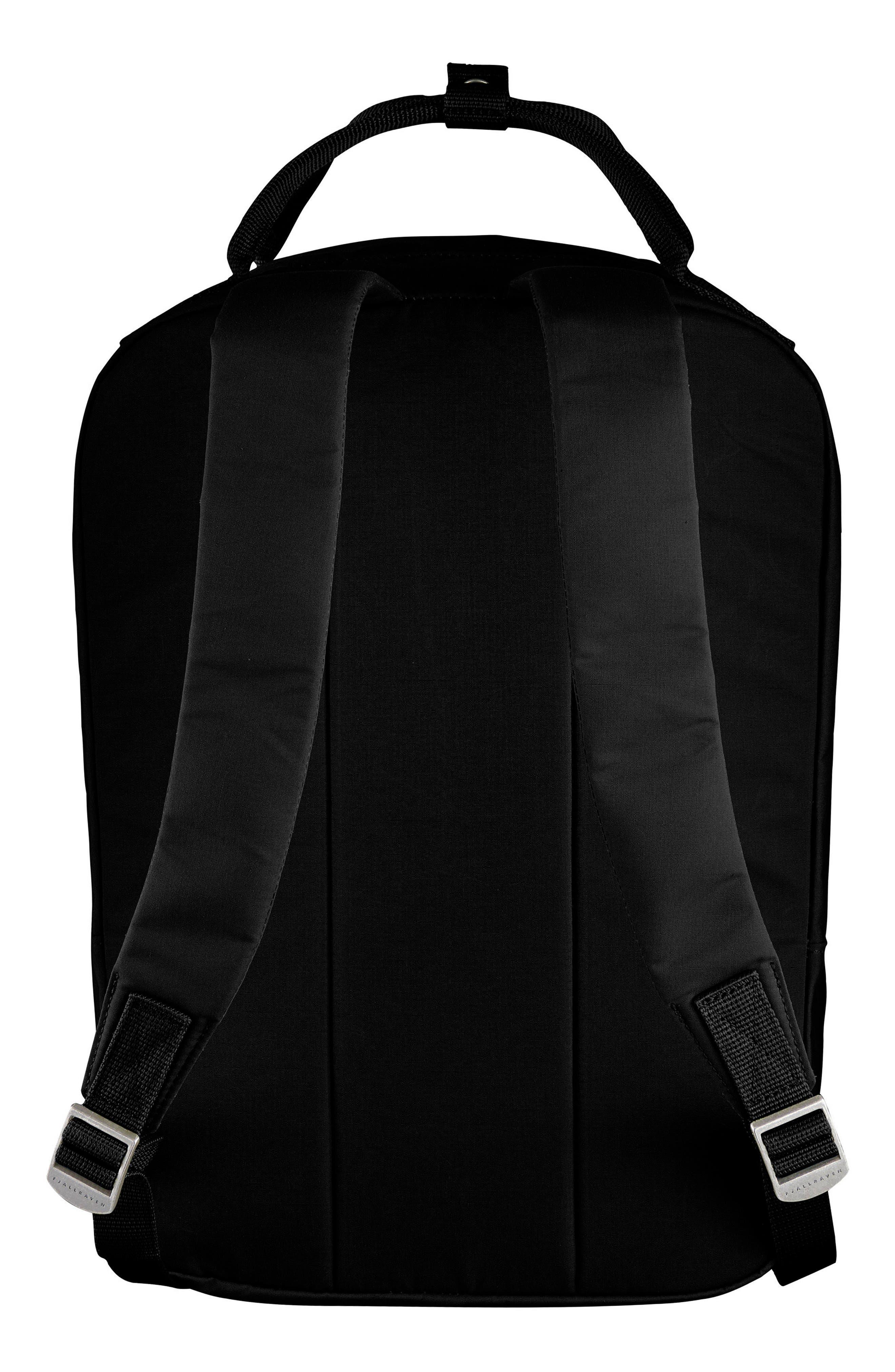 Greenland Backpack,                             Alternate thumbnail 3, color,                             BLACK