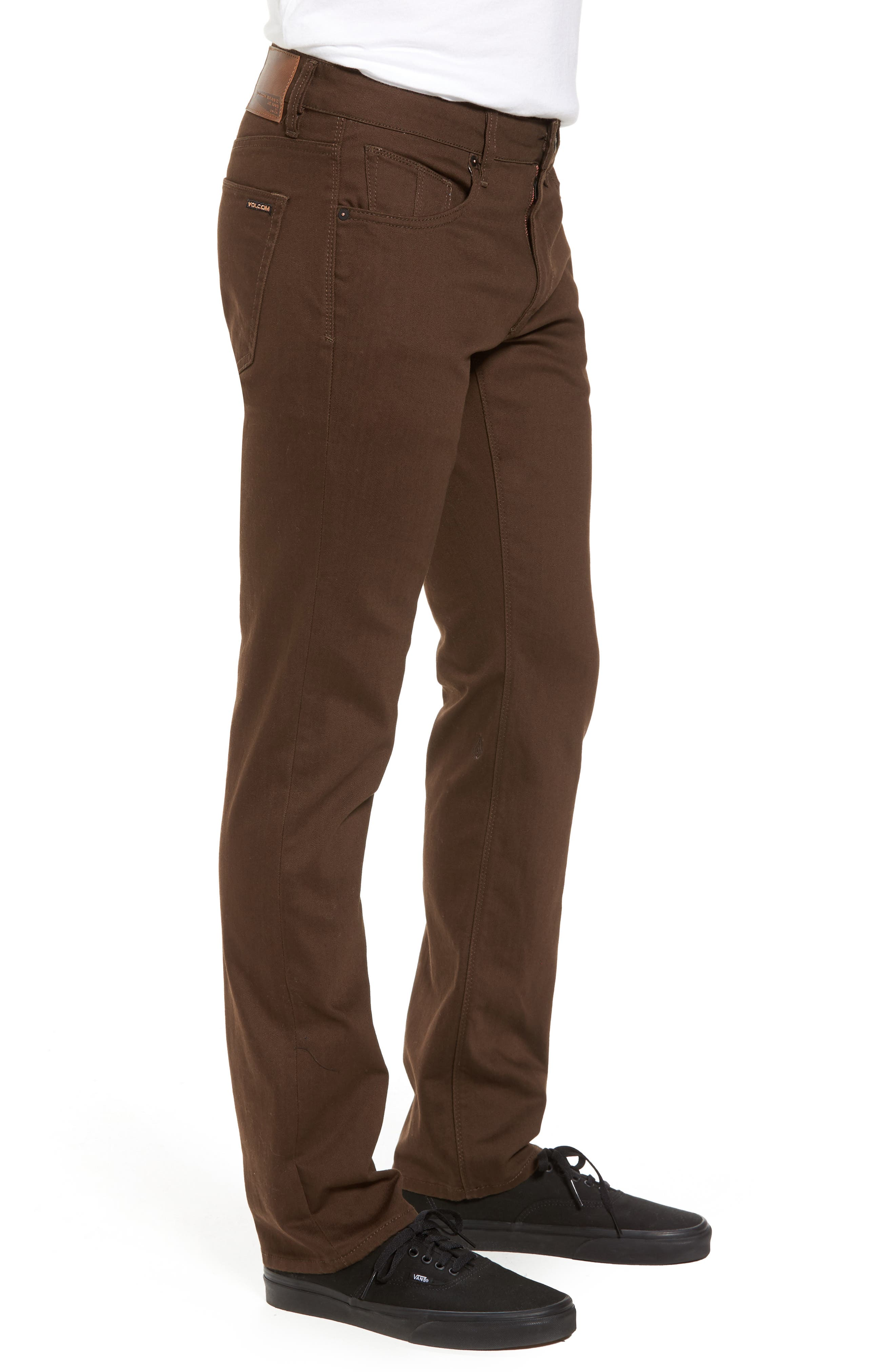 Vorta Slub Pants,                             Alternate thumbnail 7, color,