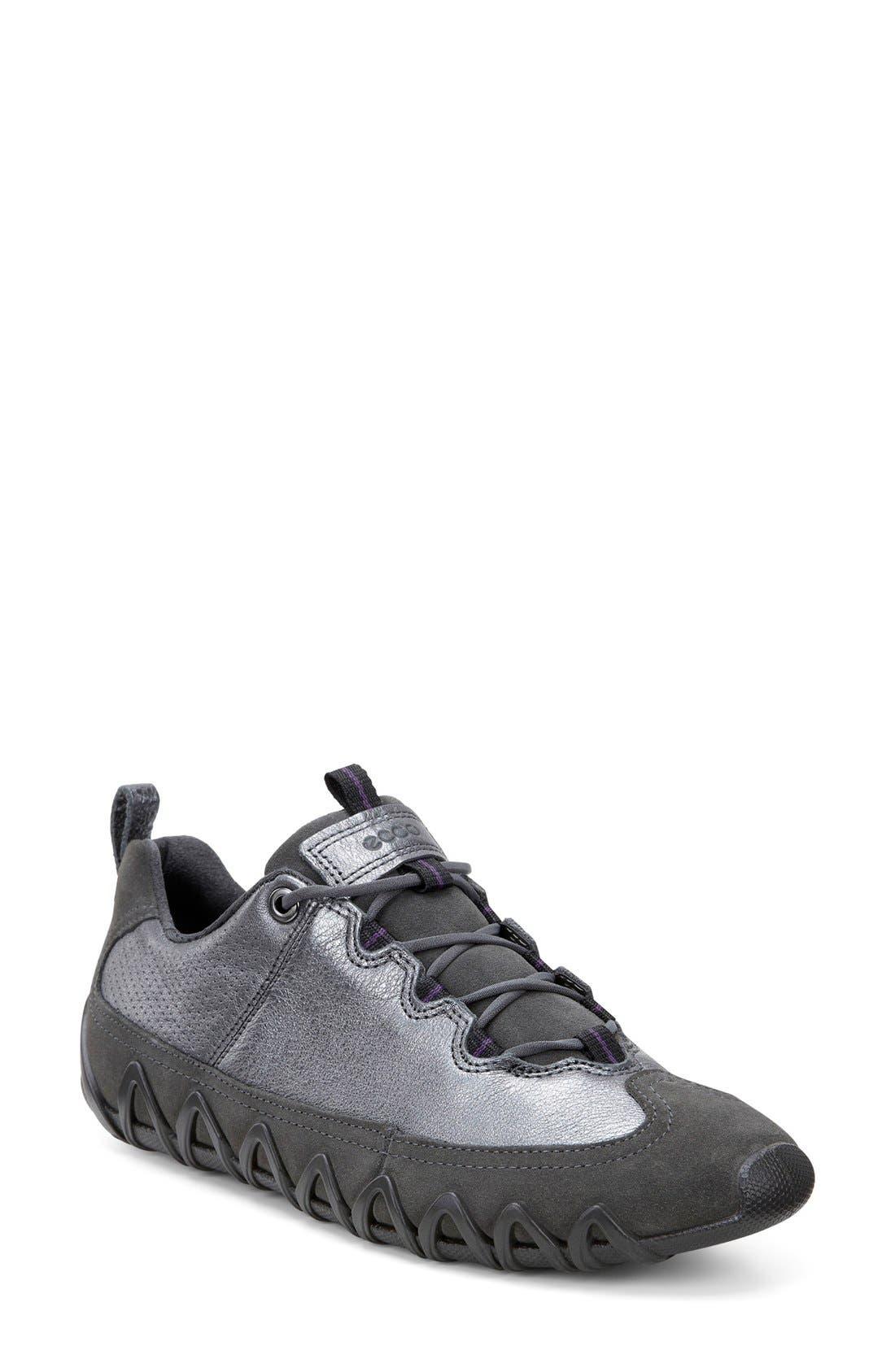 'Dayla' Toggle Sneaker,                             Main thumbnail 1, color,                             040