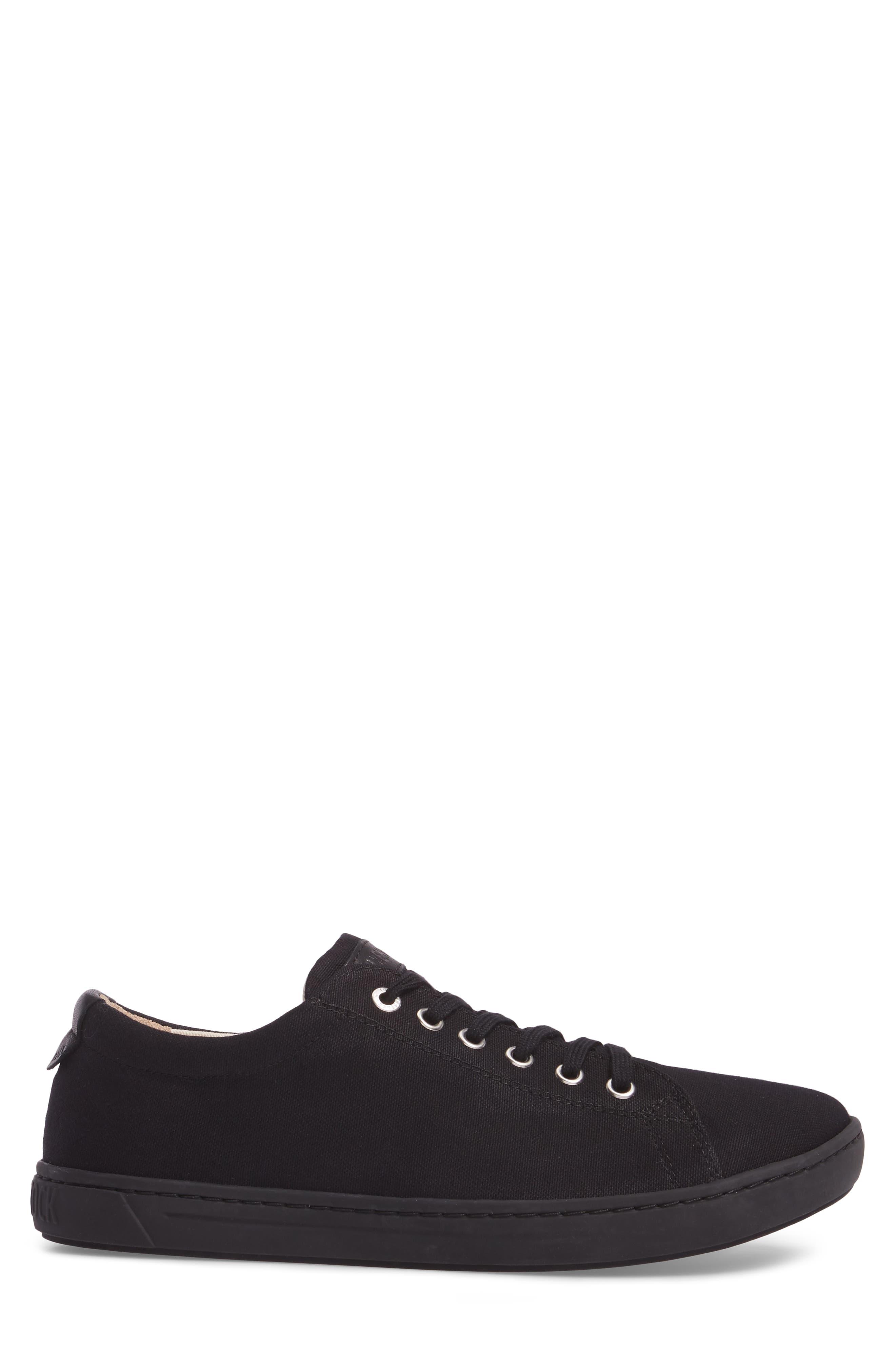 Arran Sneaker,                             Alternate thumbnail 3, color,                             001