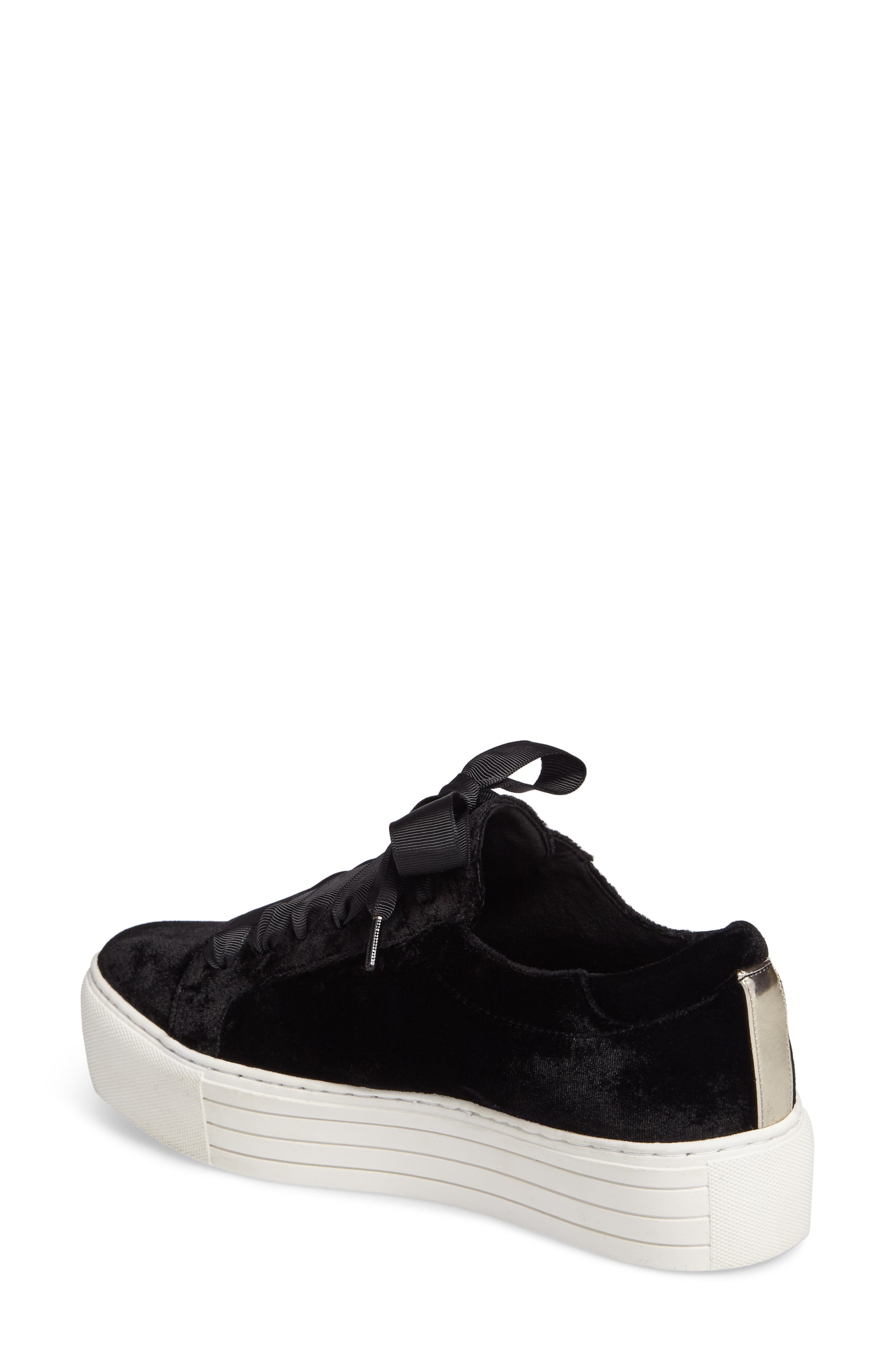 Abbey Platform Sneaker,                             Alternate thumbnail 25, color,
