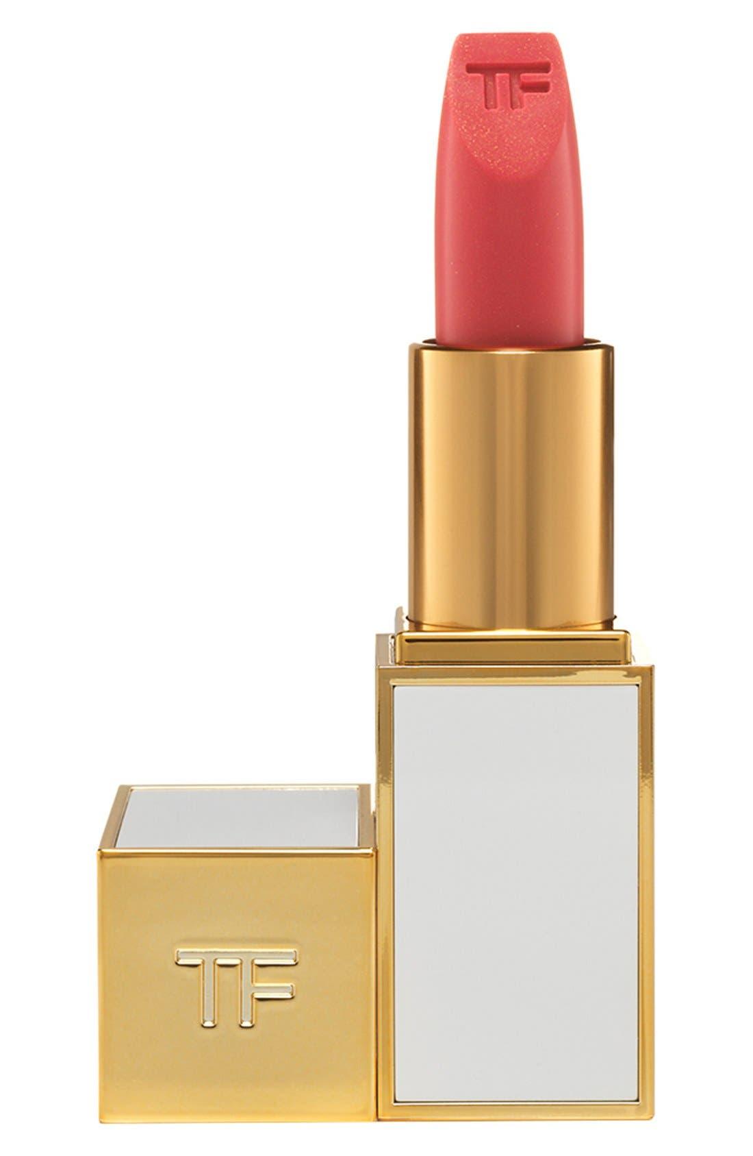 Sheer Lip Color,                             Main thumbnail 1, color,                             PARADISO