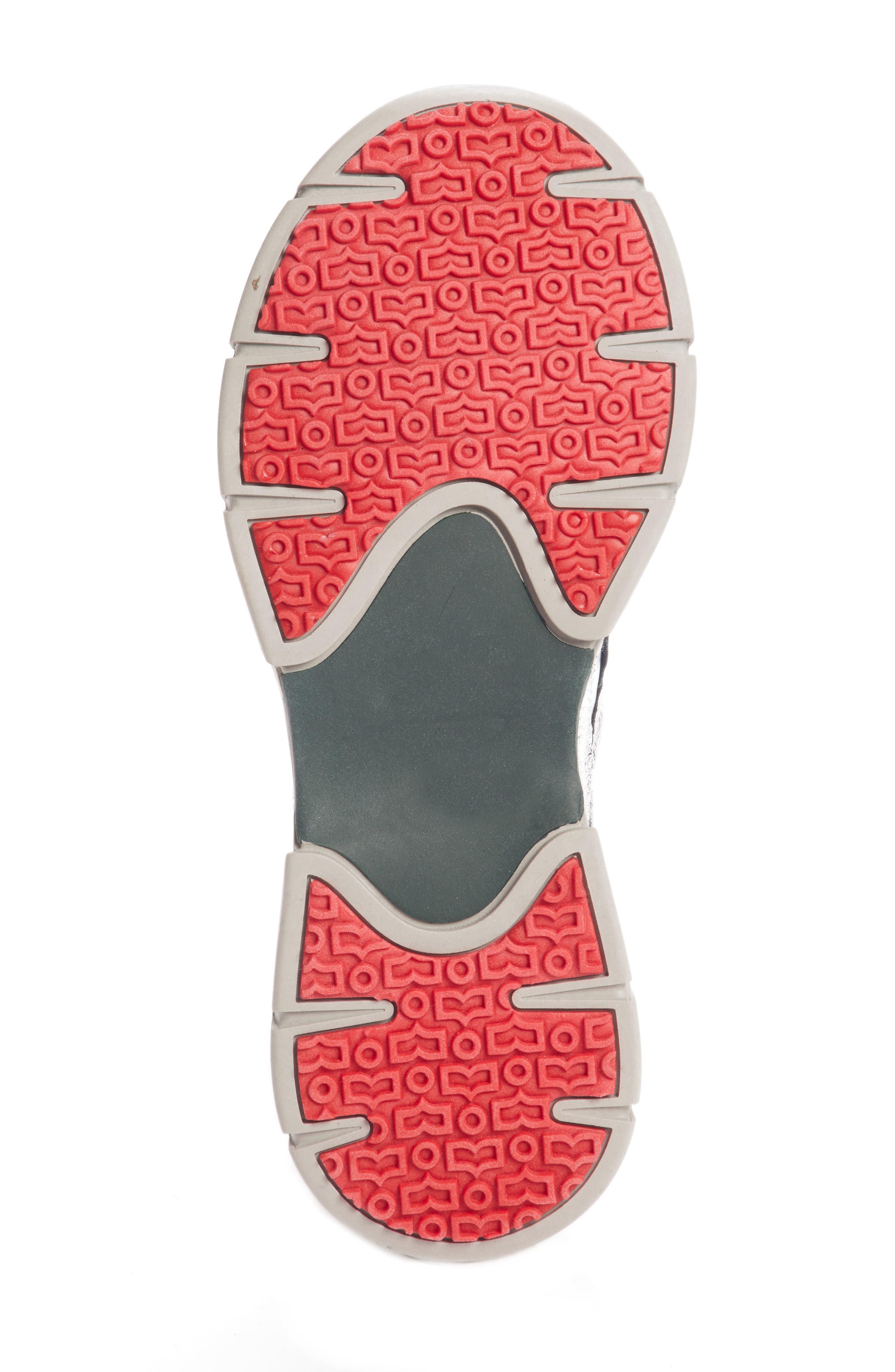 Kindsay Sneaker,                             Alternate thumbnail 5, color,                             040