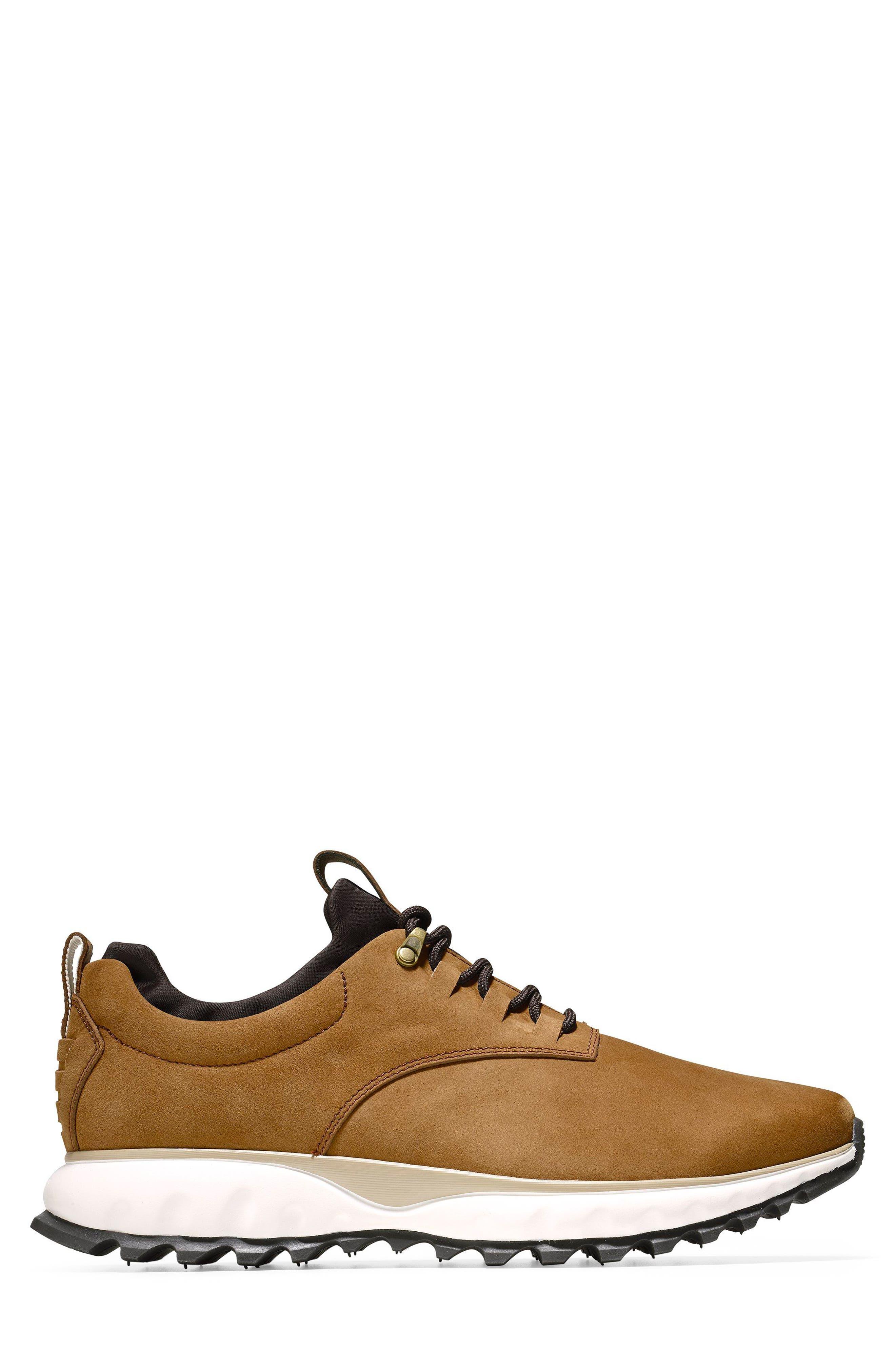 GrandExpløre All Terrain Waterproof Sneaker,                             Alternate thumbnail 3, color,