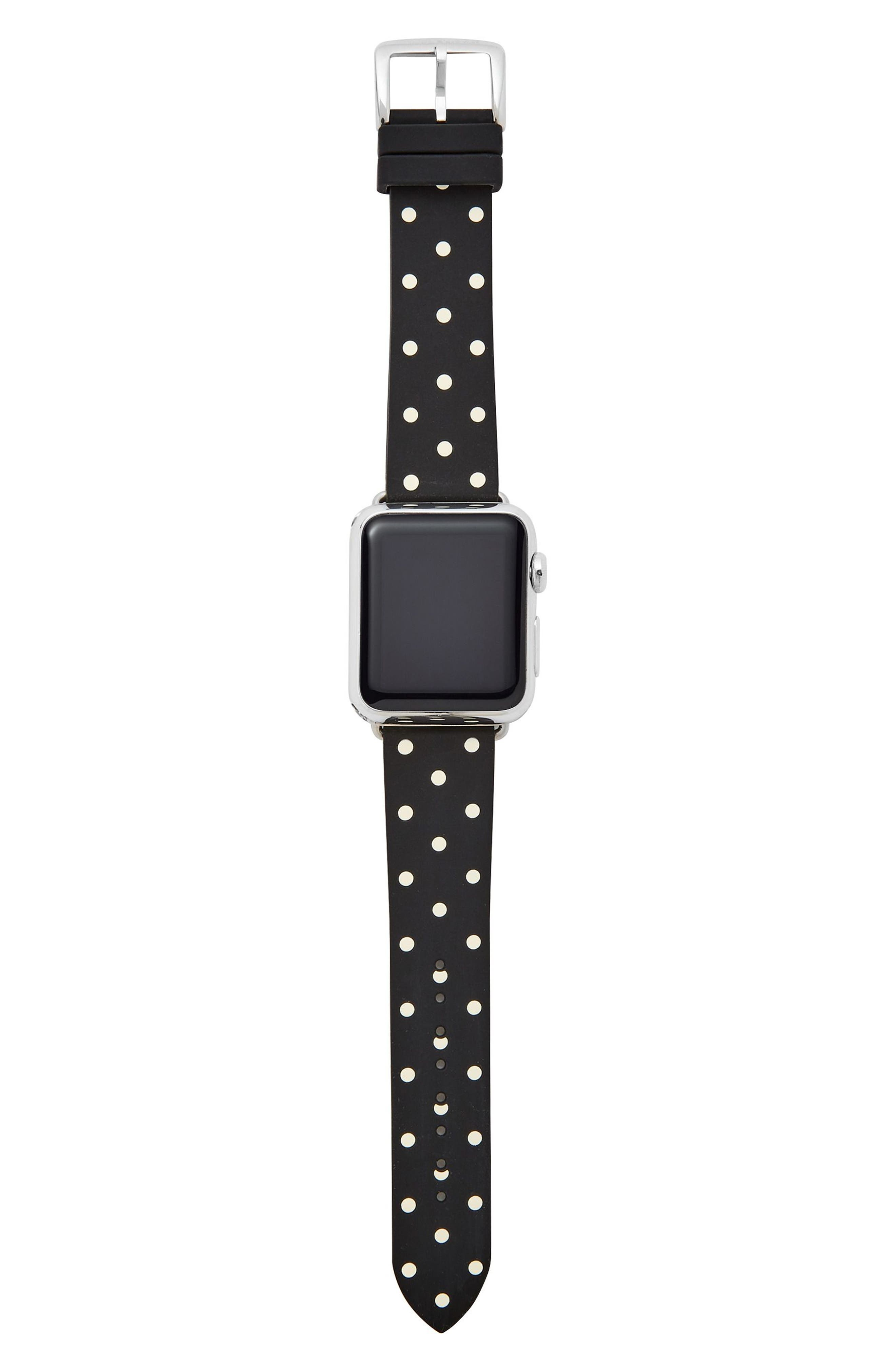 Apple Watch strap, 25mm,                             Main thumbnail 1, color,