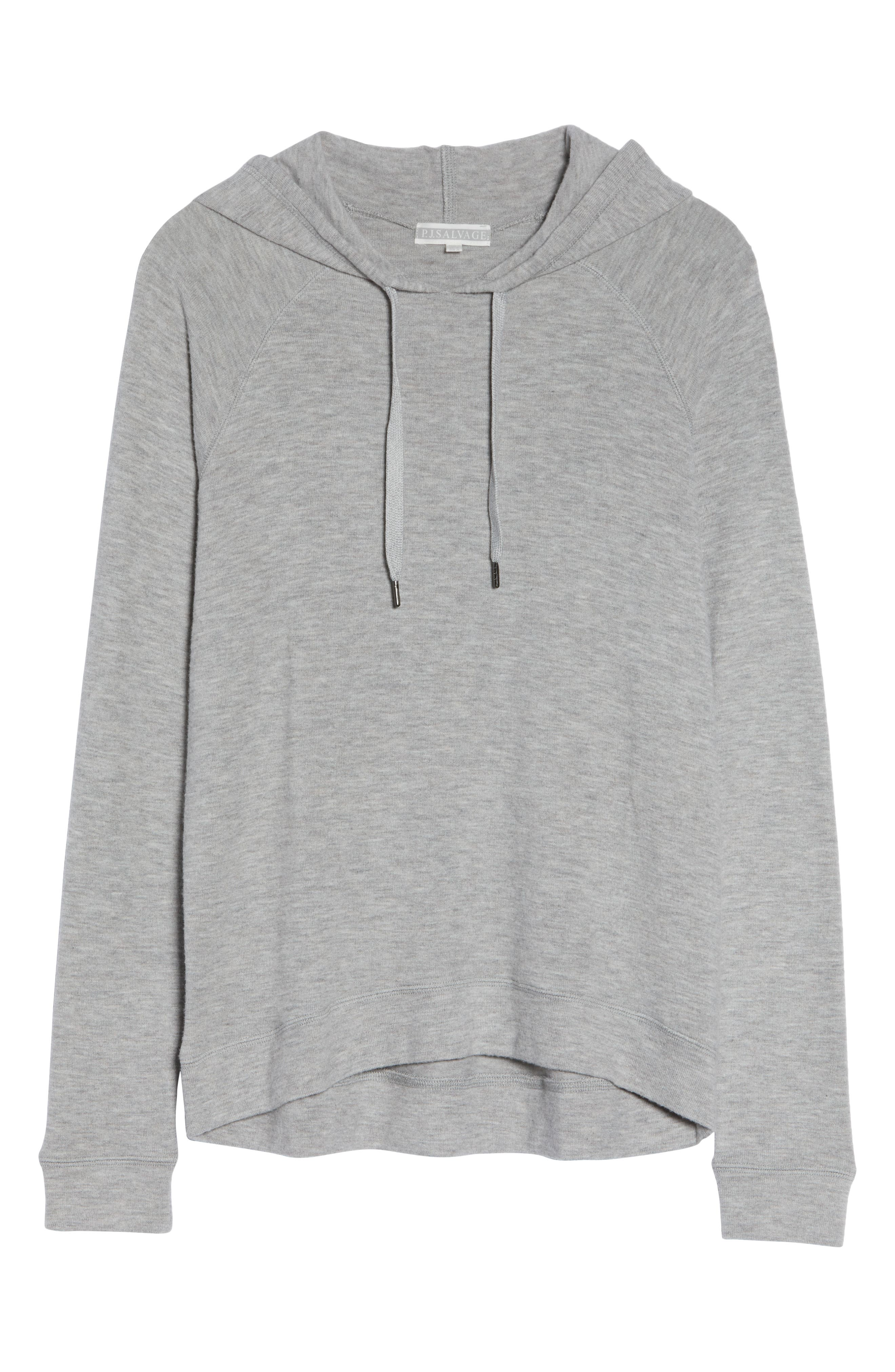 Pullover Hoodie,                             Main thumbnail 1, color,                             H GREY