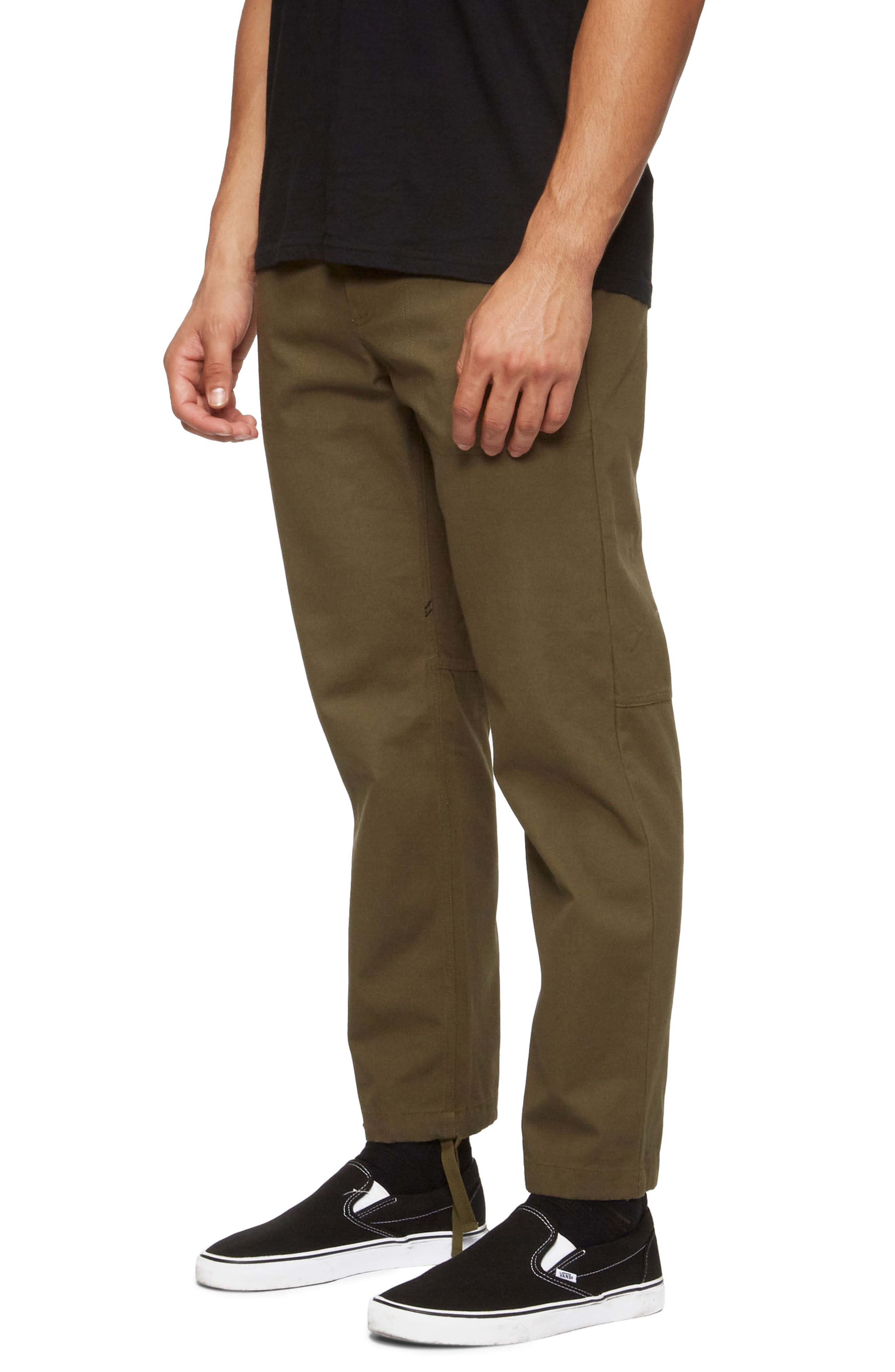 Ambush Straight Leg Pants,                             Alternate thumbnail 3, color,                             300