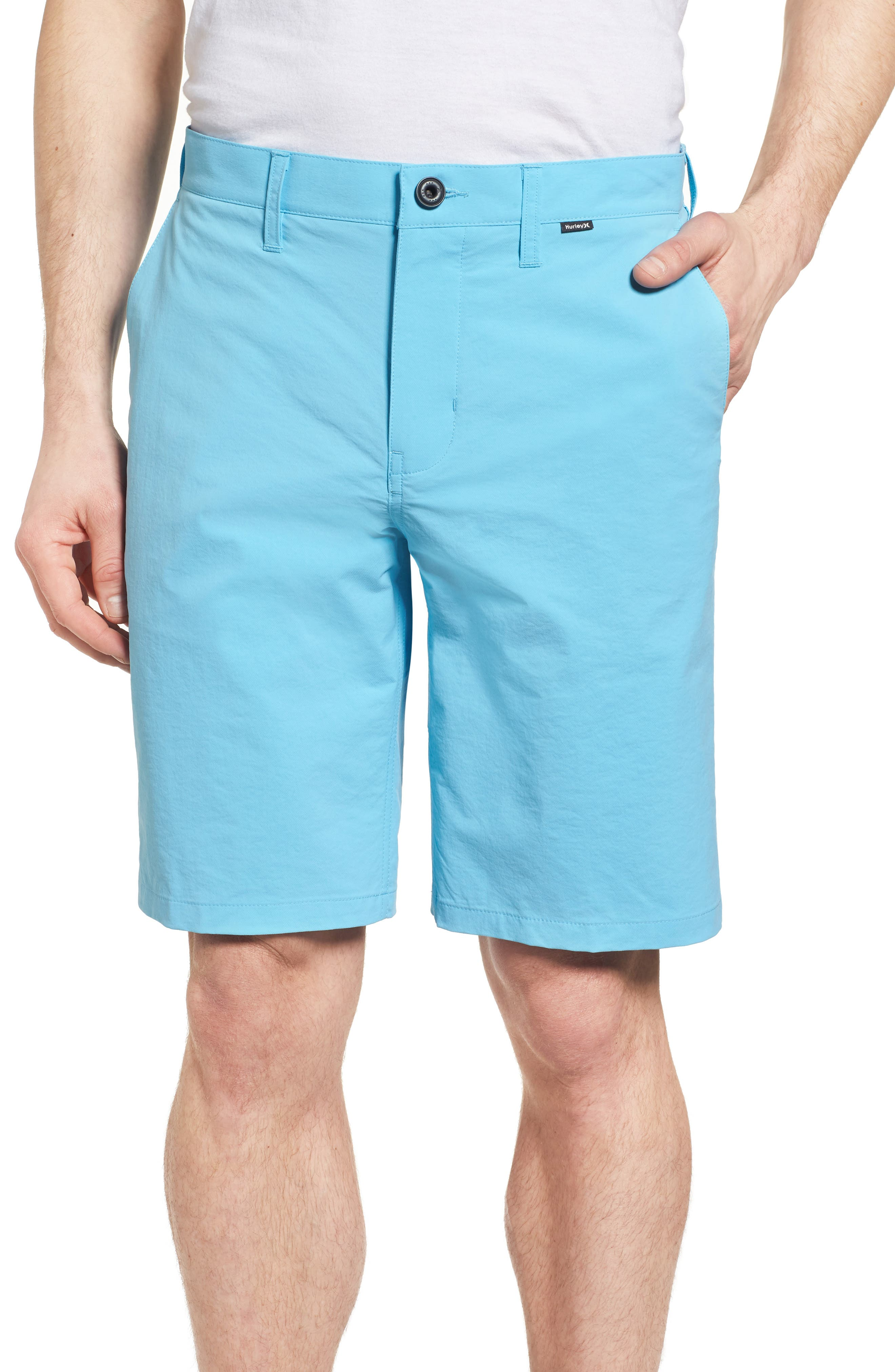 'Dry Out' Dri-FIT<sup>™</sup> Chino Shorts,                             Alternate thumbnail 82, color,
